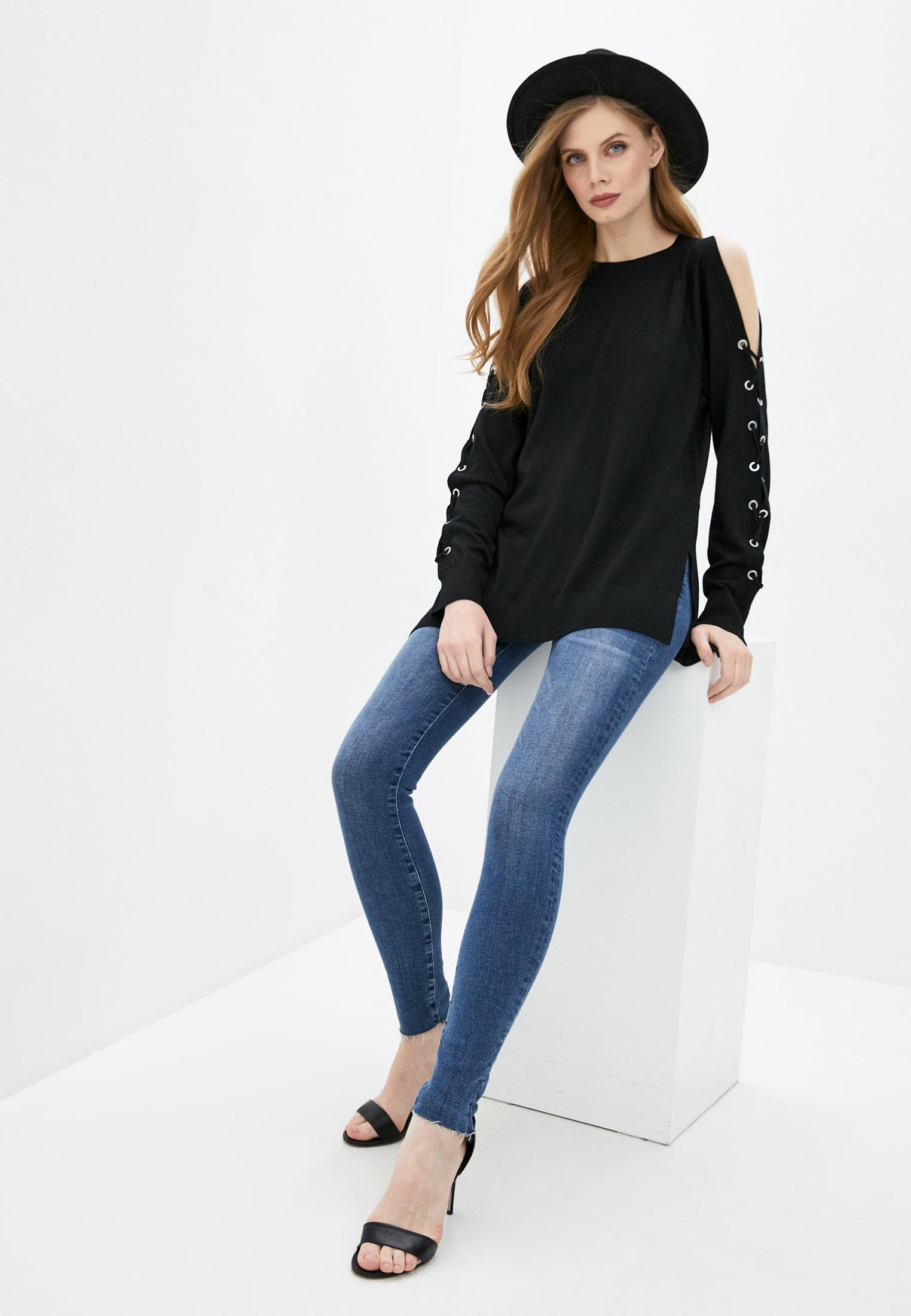 Зауженные джинсы AllSaints WE116S: изображение 2