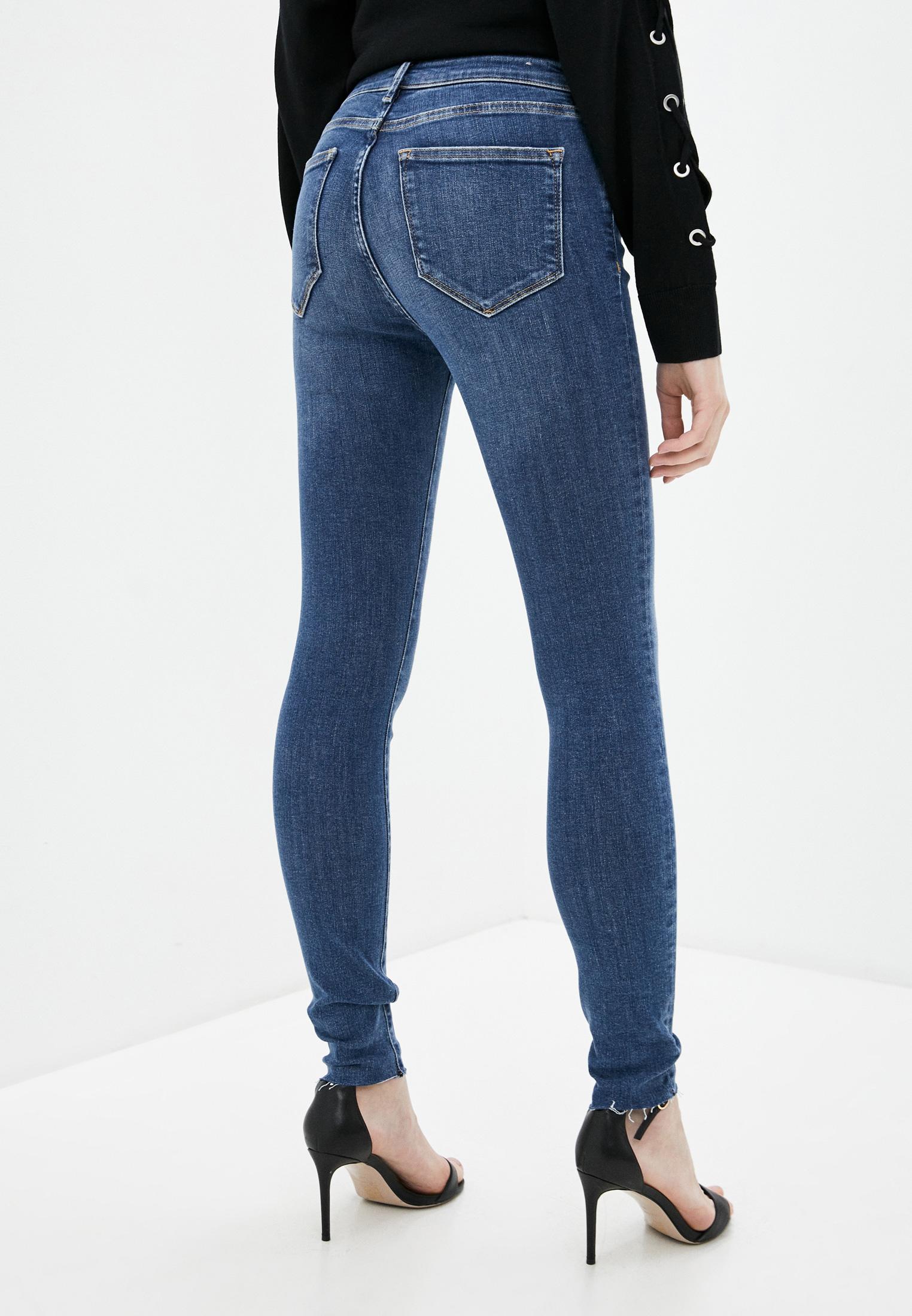 Зауженные джинсы AllSaints WE116S: изображение 3