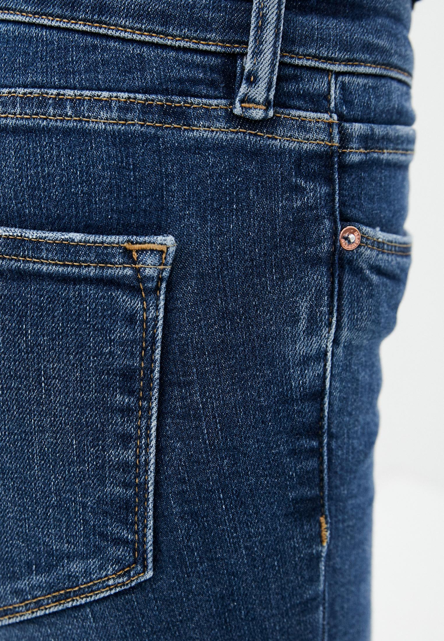 Зауженные джинсы AllSaints WE116S: изображение 4