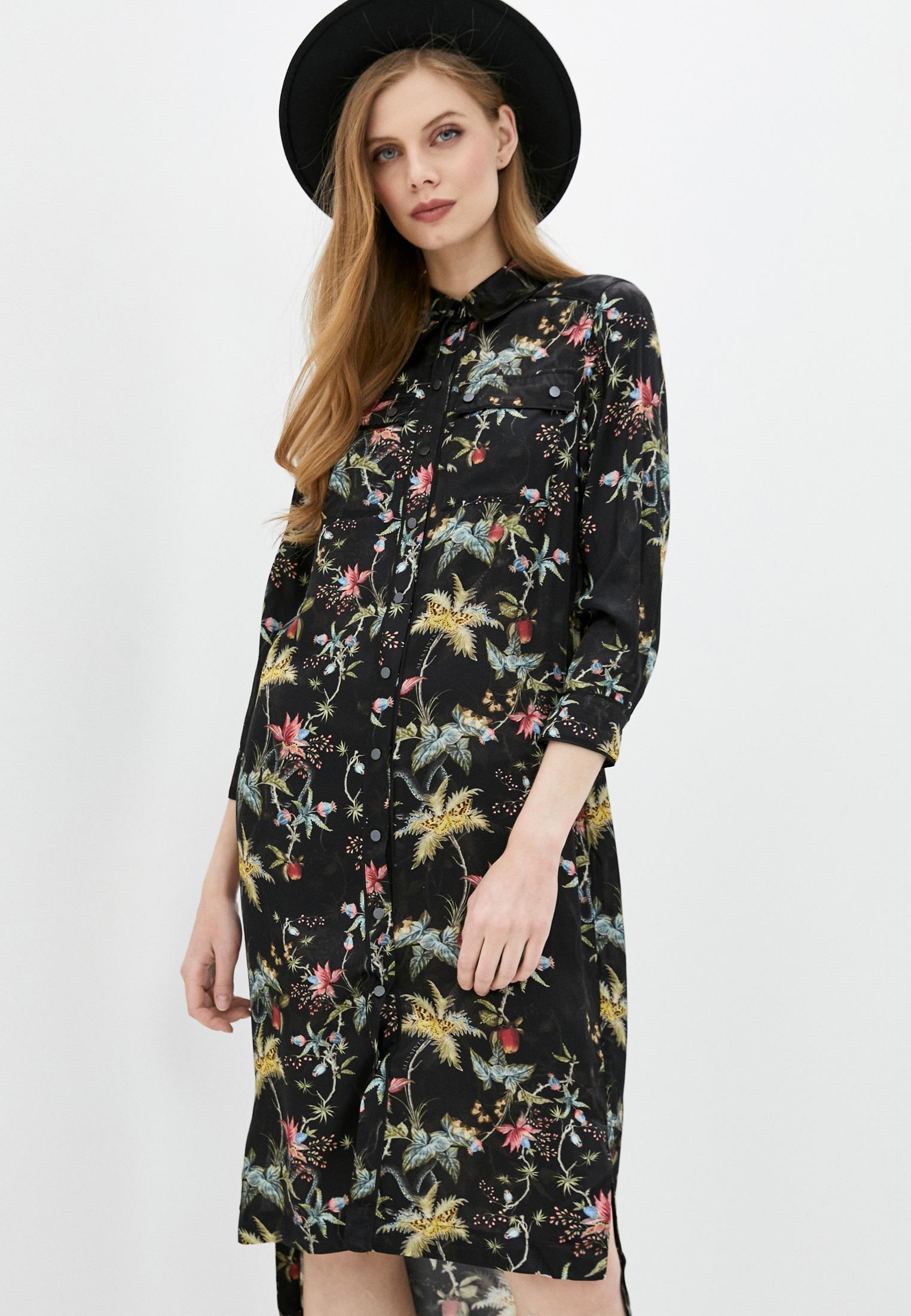 Платье AllSaints WD340S