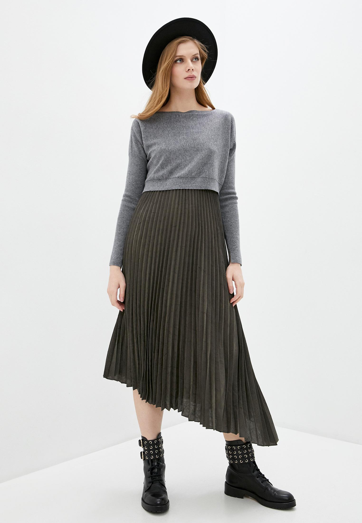Повседневное платье AllSaints WD117S: изображение 1
