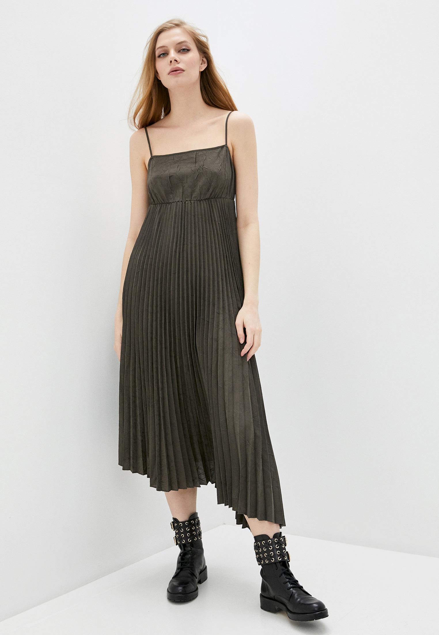 Повседневное платье AllSaints WD117S: изображение 2