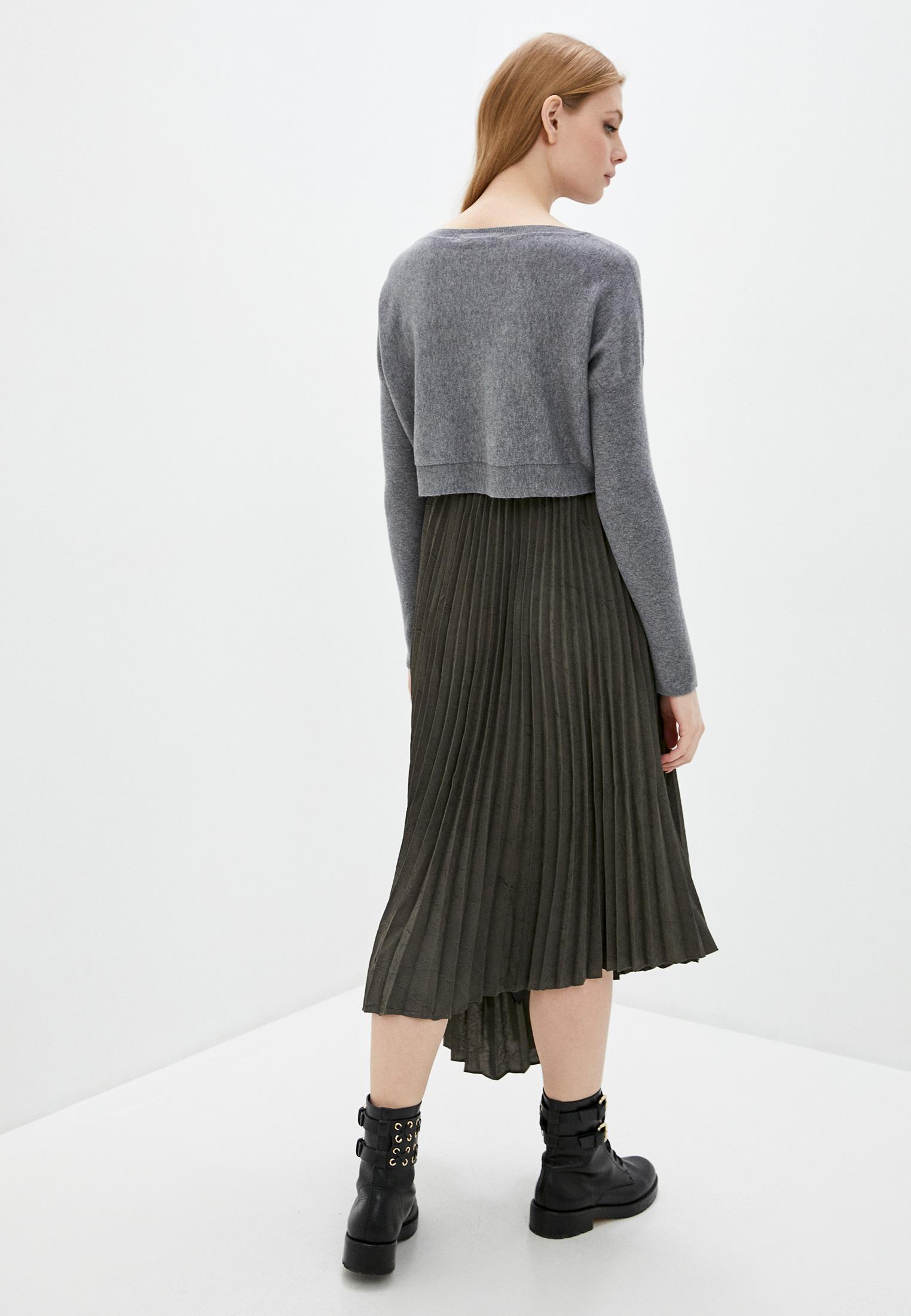 Повседневное платье AllSaints WD117S: изображение 3