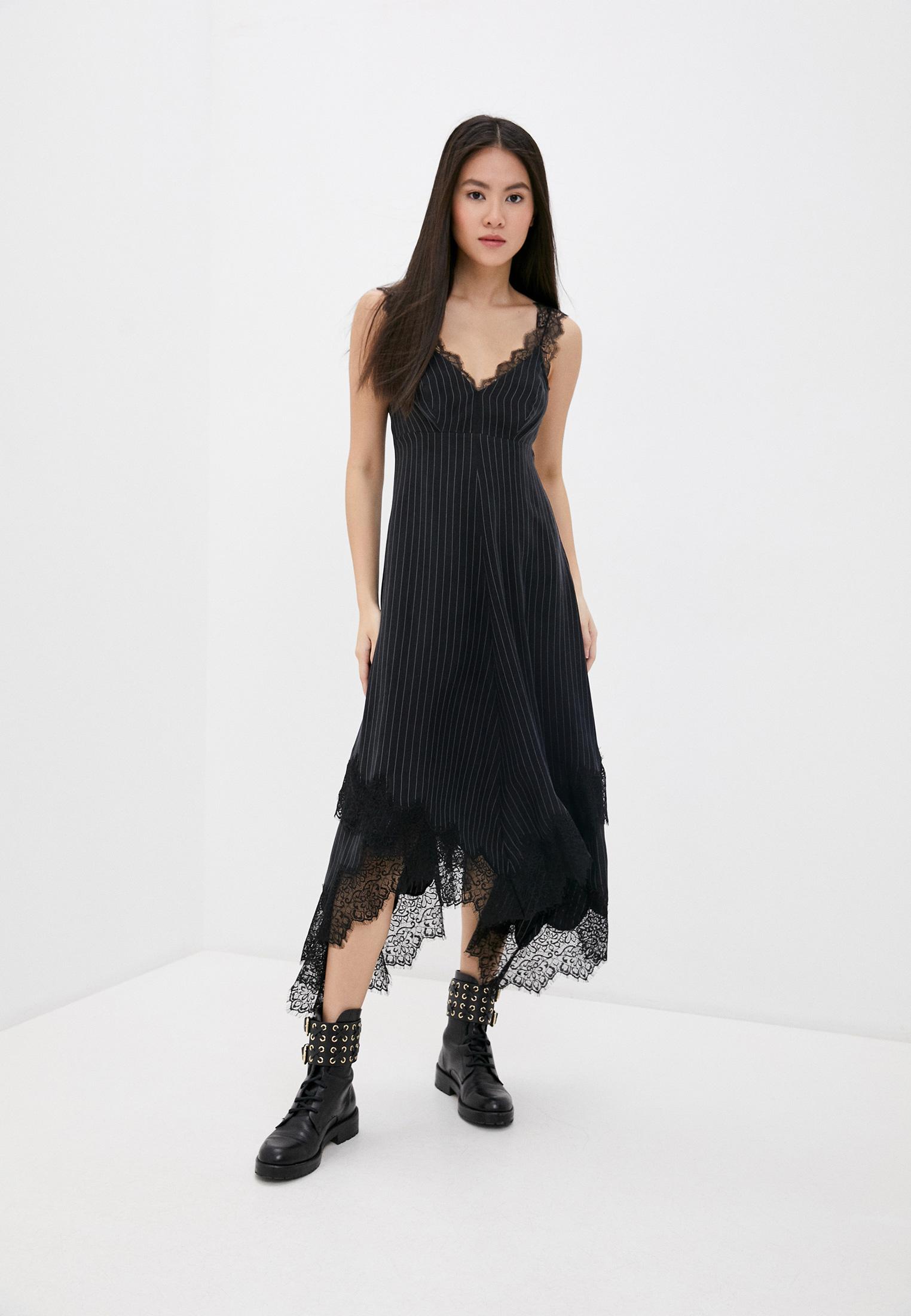 Женские платья-сарафаны AllSaints WD036S: изображение 1