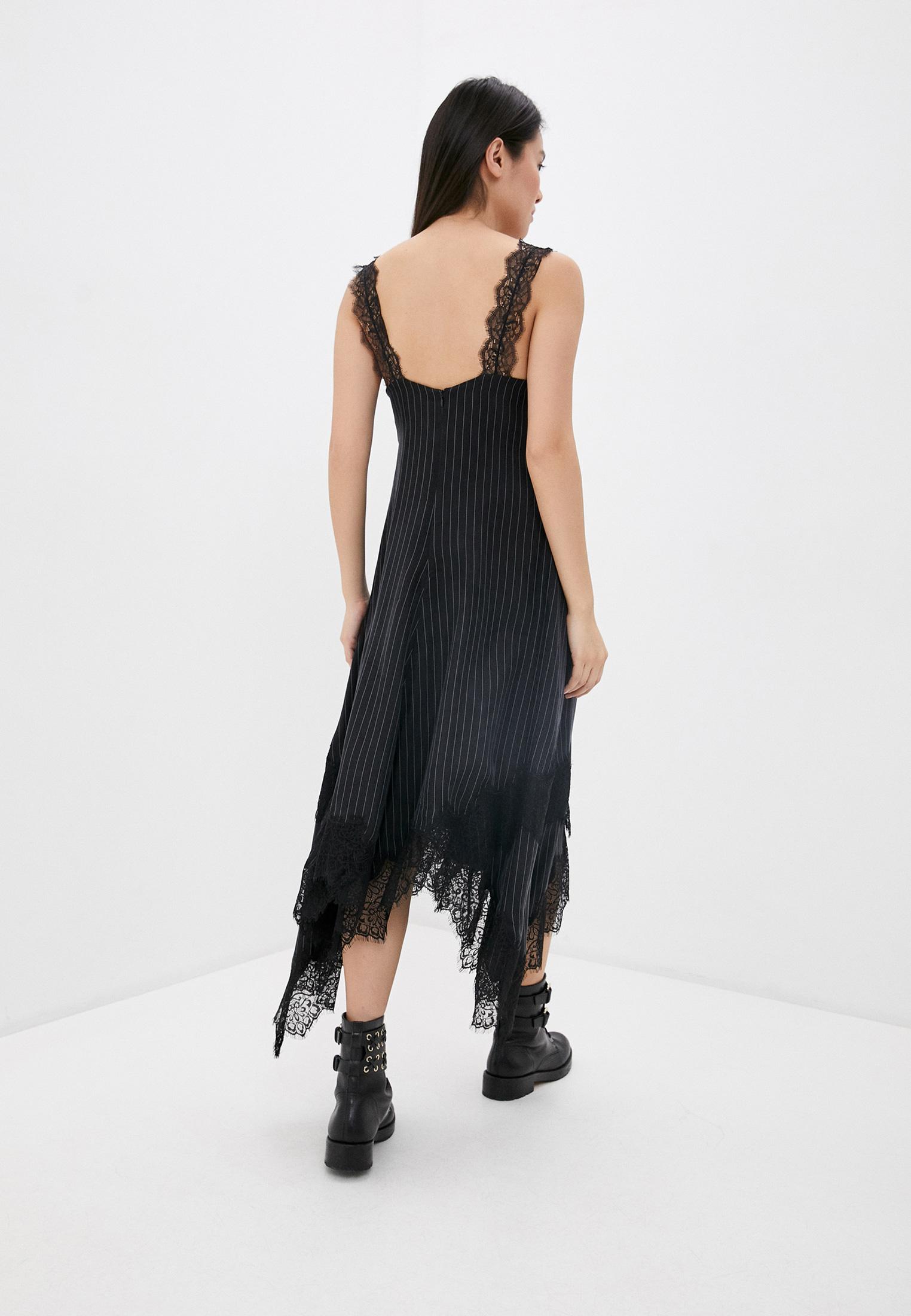 Женские платья-сарафаны AllSaints WD036S: изображение 3