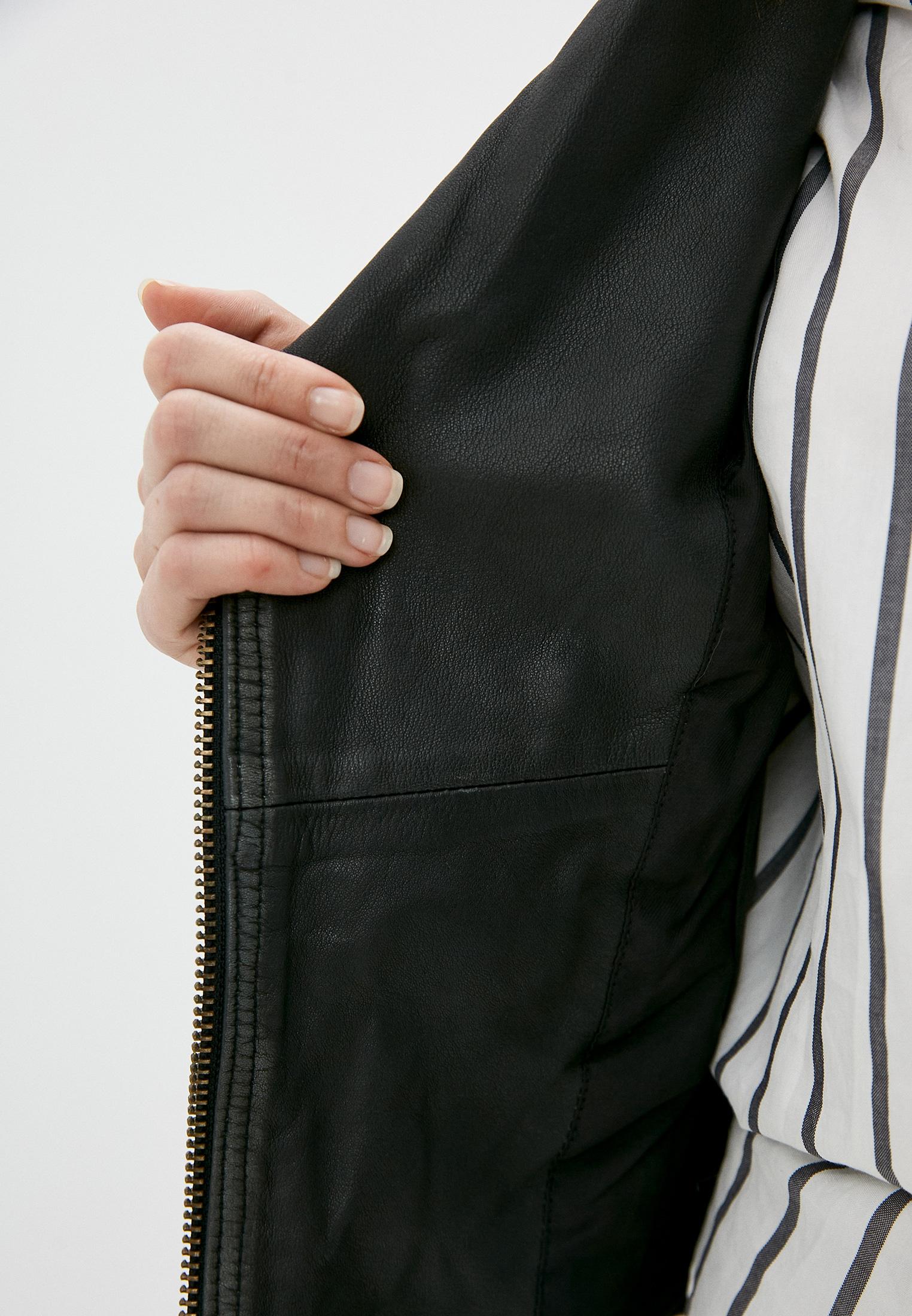 Кожаная куртка AllSaints WL047C: изображение 6