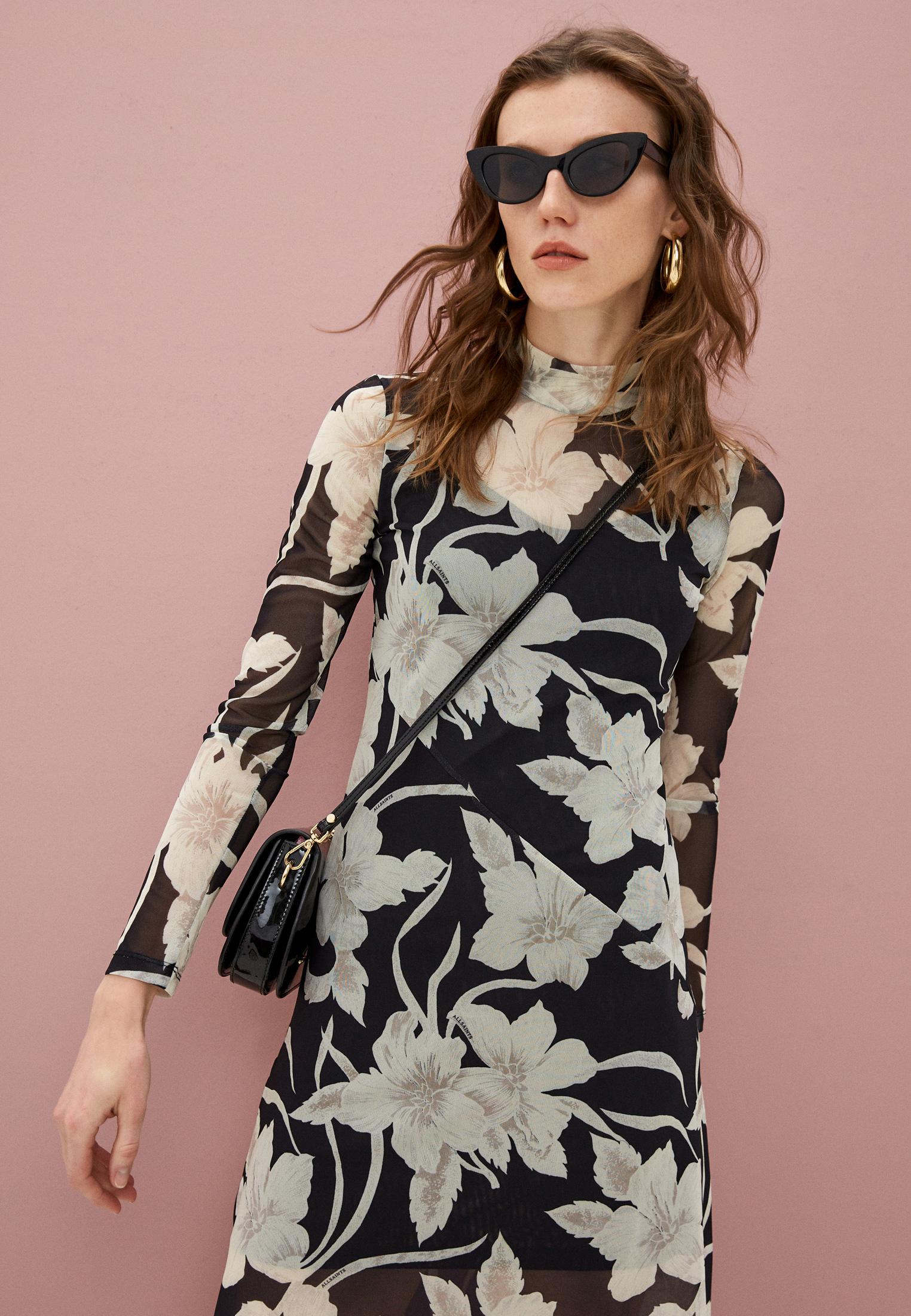 Повседневное платье AllSaints WG524T: изображение 2