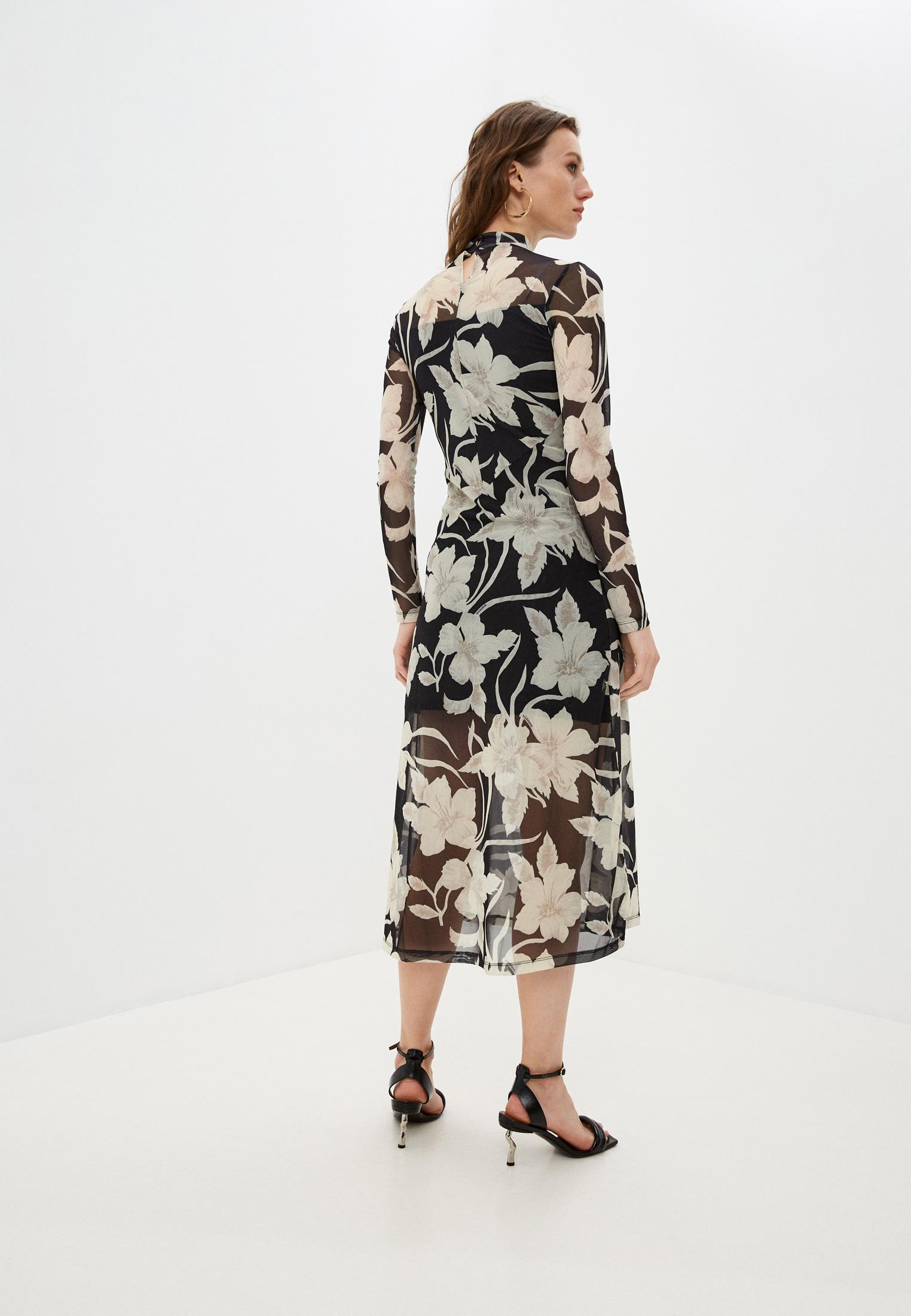 Повседневное платье AllSaints WG524T: изображение 4