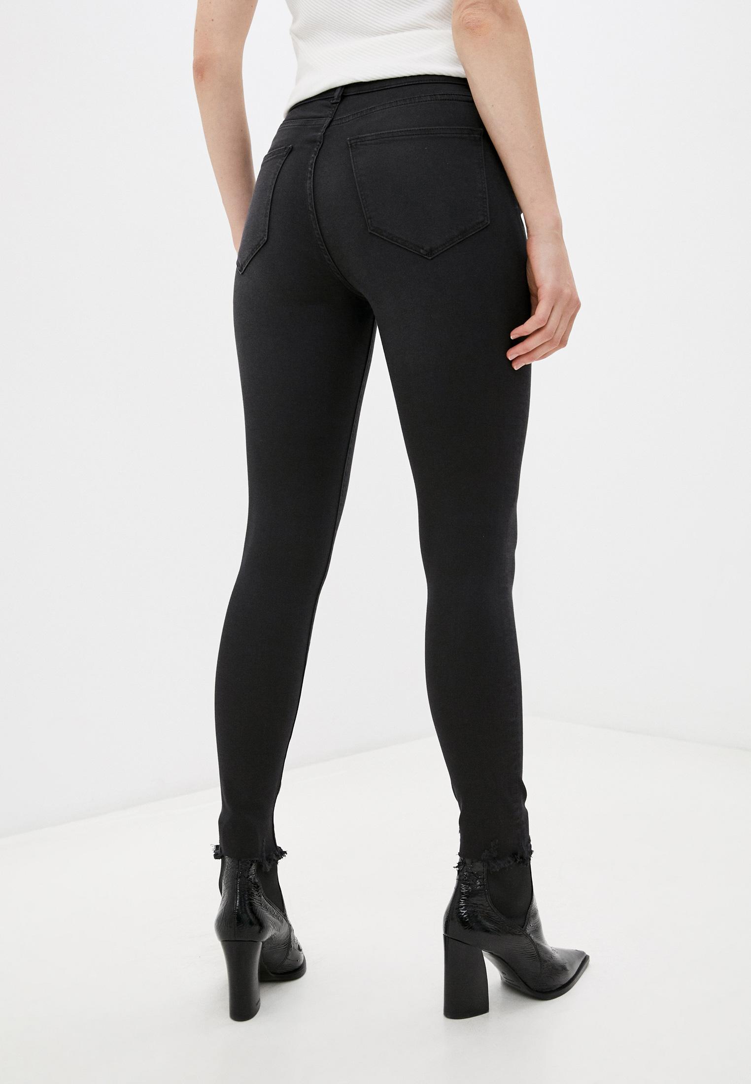 Зауженные джинсы AllSaints WE339S: изображение 4