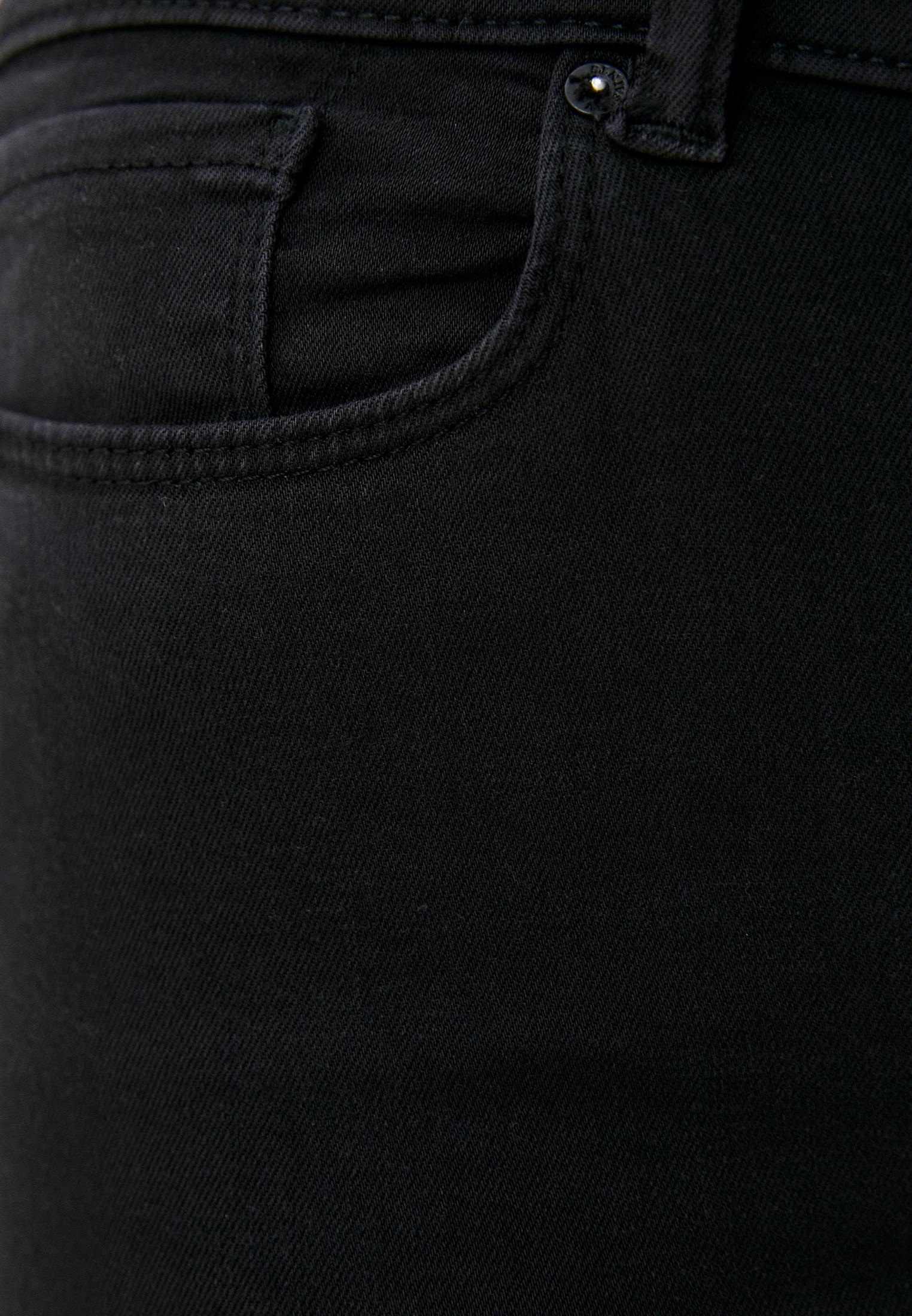 Зауженные джинсы AllSaints WE339S: изображение 5