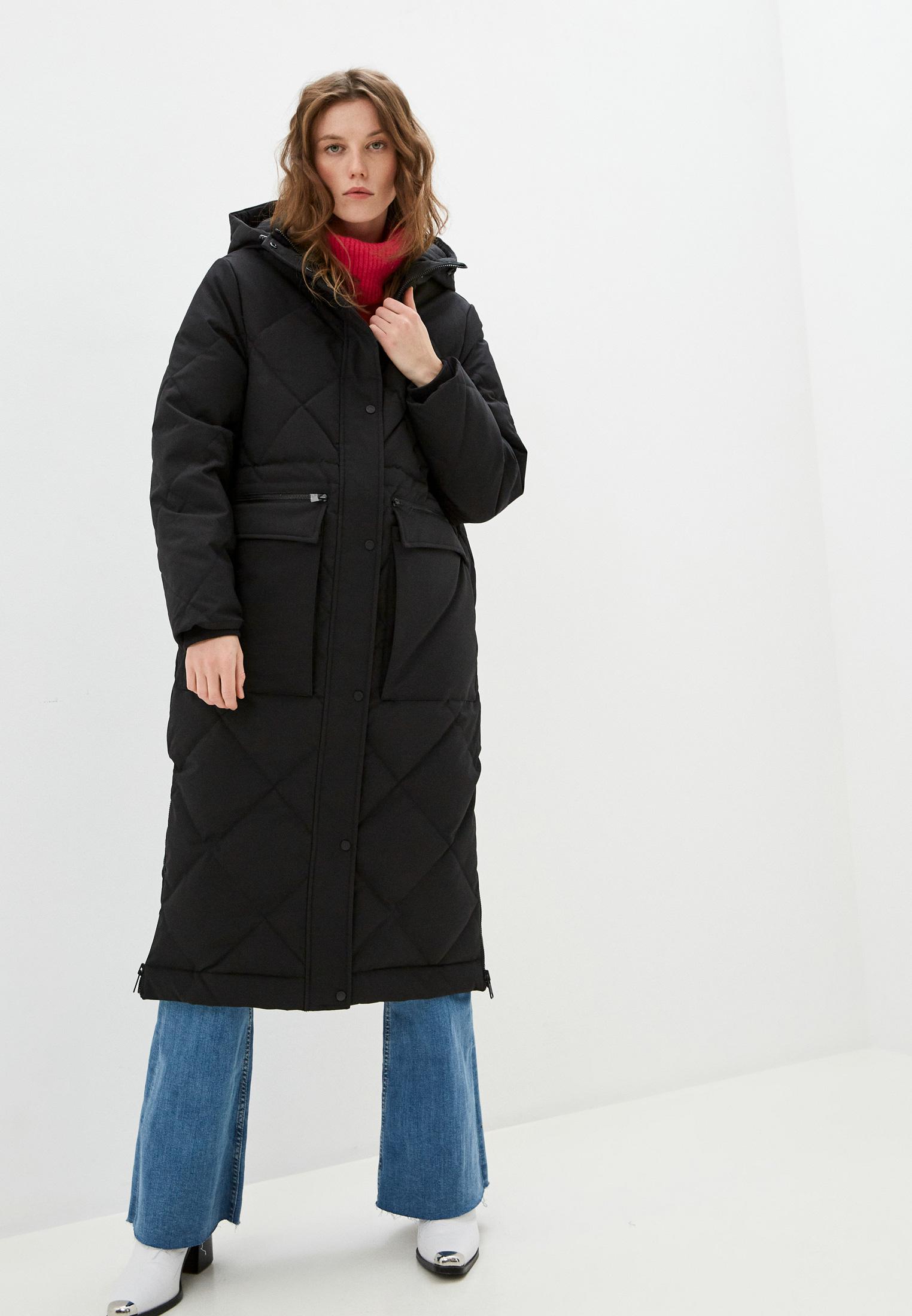 Утепленная куртка AllSaints WO119T