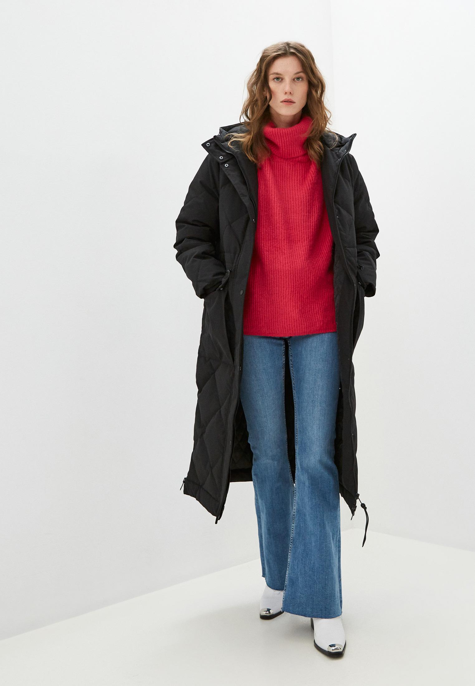 Утепленная куртка AllSaints WO119T: изображение 3