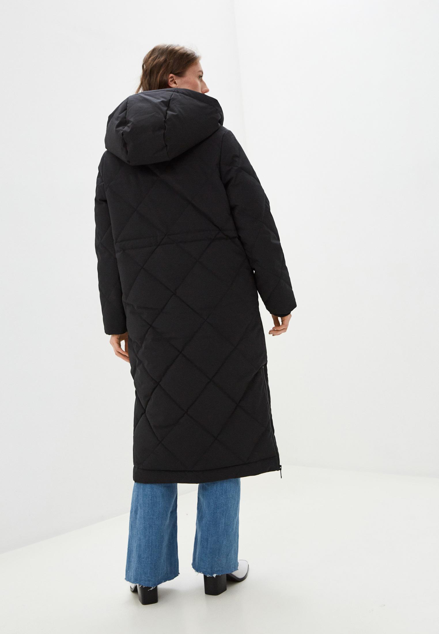 Утепленная куртка AllSaints WO119T: изображение 4