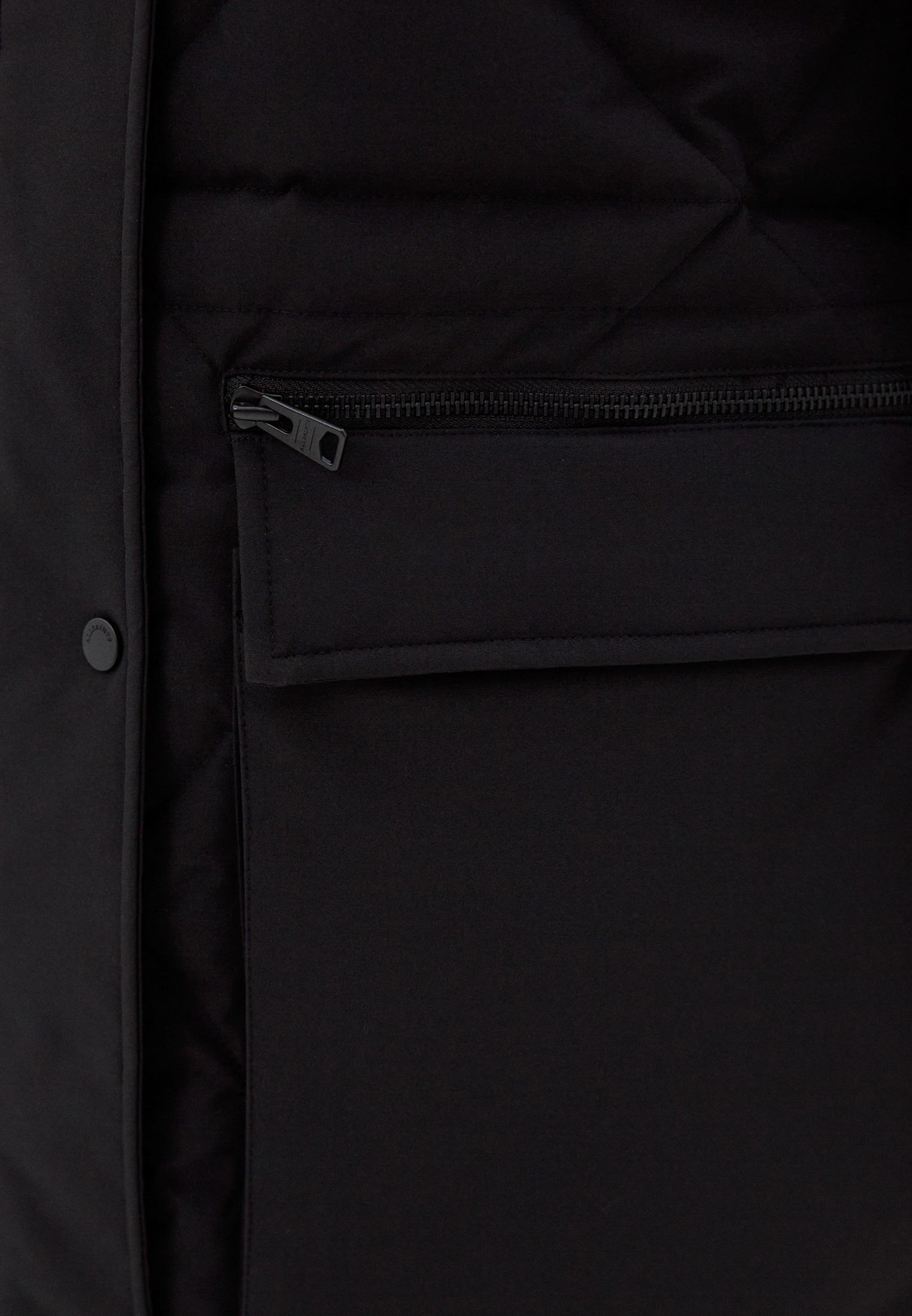 Утепленная куртка AllSaints WO119T: изображение 6