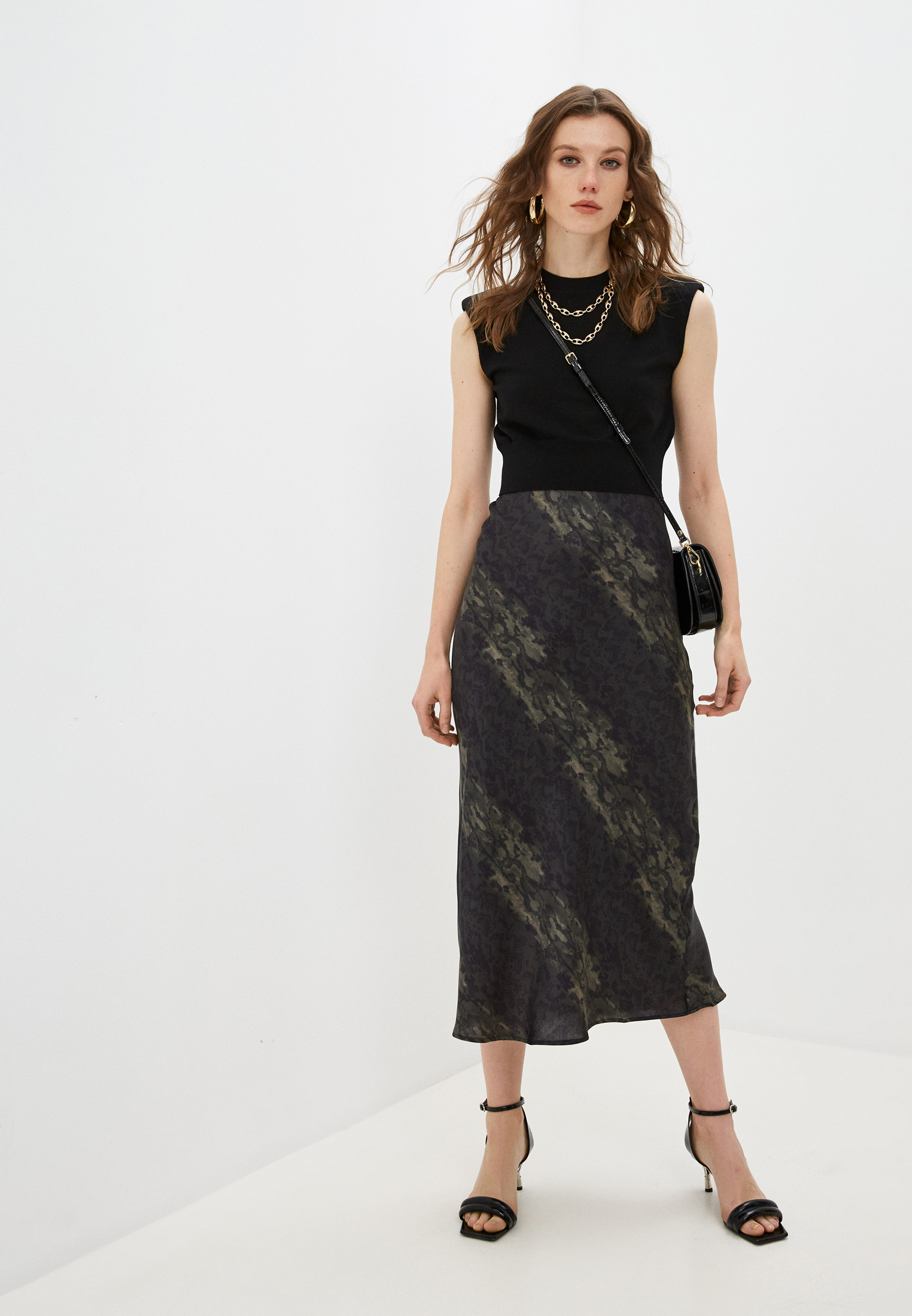 Платье AllSaints WD514S