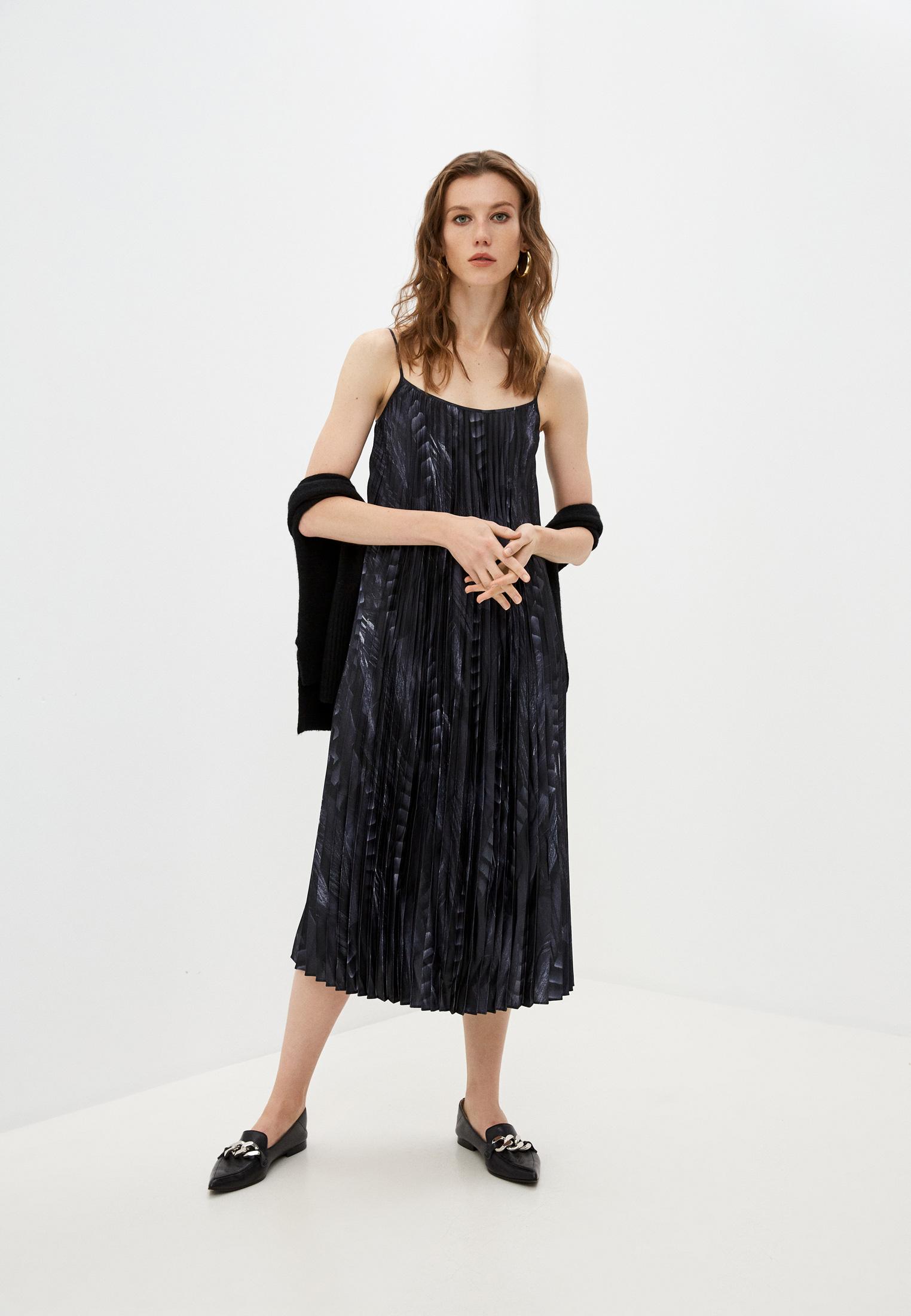 Повседневное платье AllSaints WD464T: изображение 5