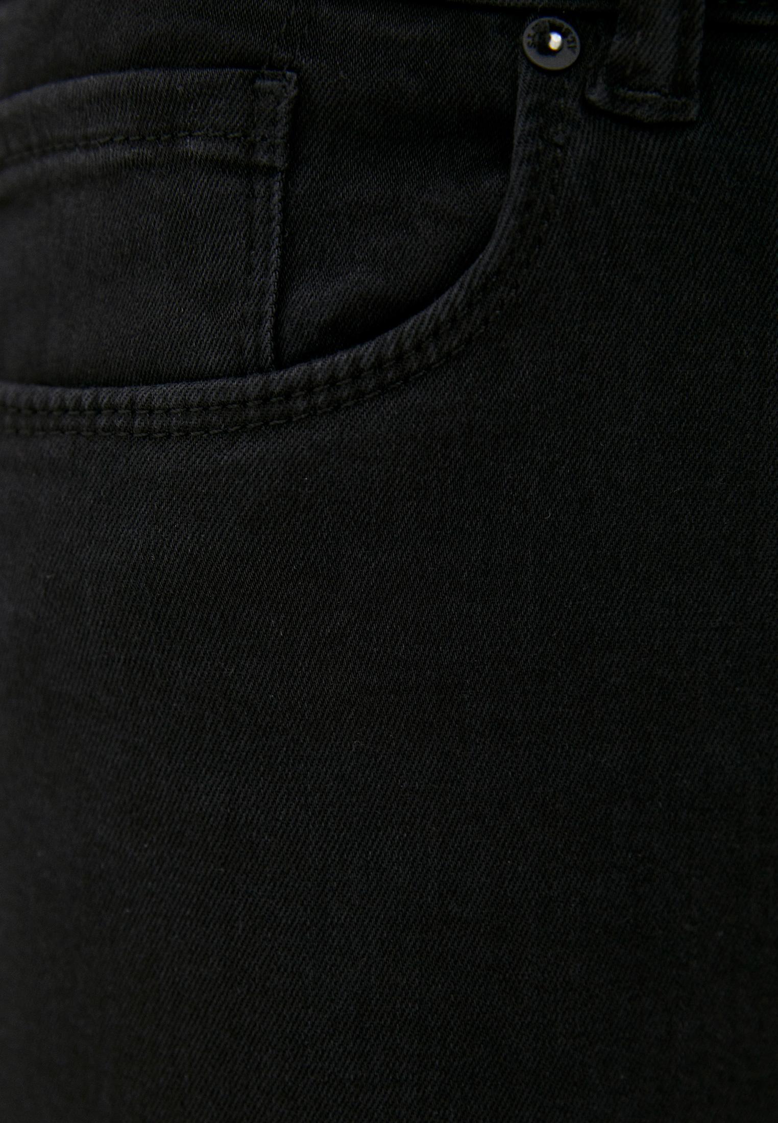 Зауженные джинсы AllSaints WE339S: изображение 10
