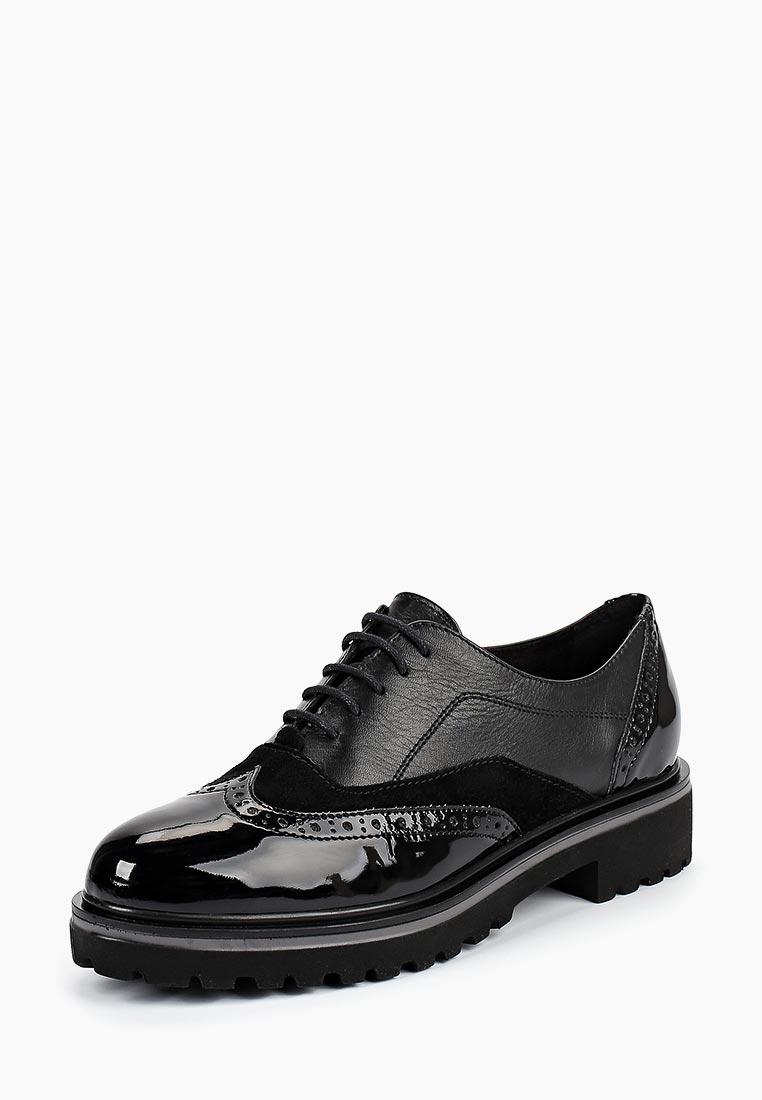 Женские ботинки ALESYA 1478 132