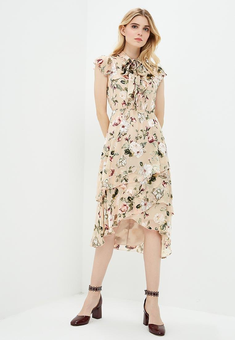 Повседневное платье Alice + Olivia CC806B05508