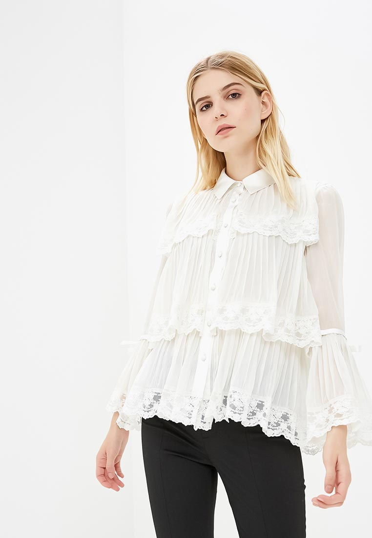 Блуза Alice + Olivia CC806A38026