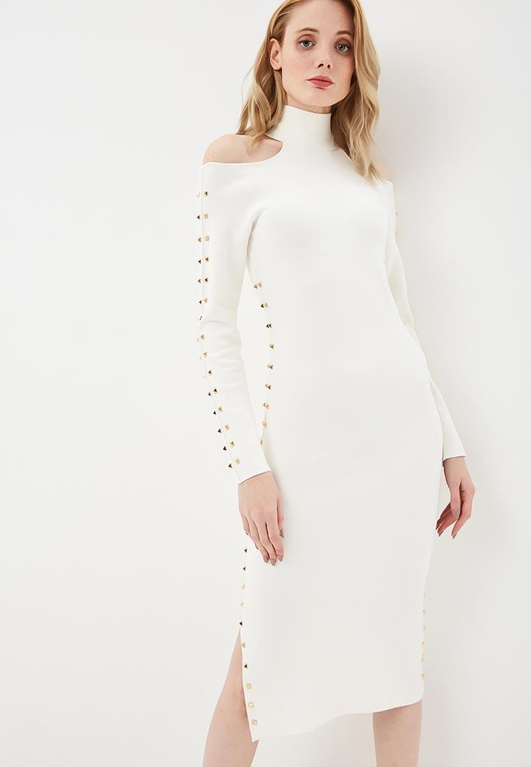 Вязаное платье Alice + Olivia CC808526701