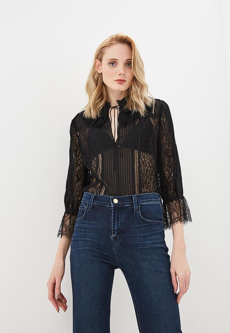 Блуза Alice + Olivia CC808L30040