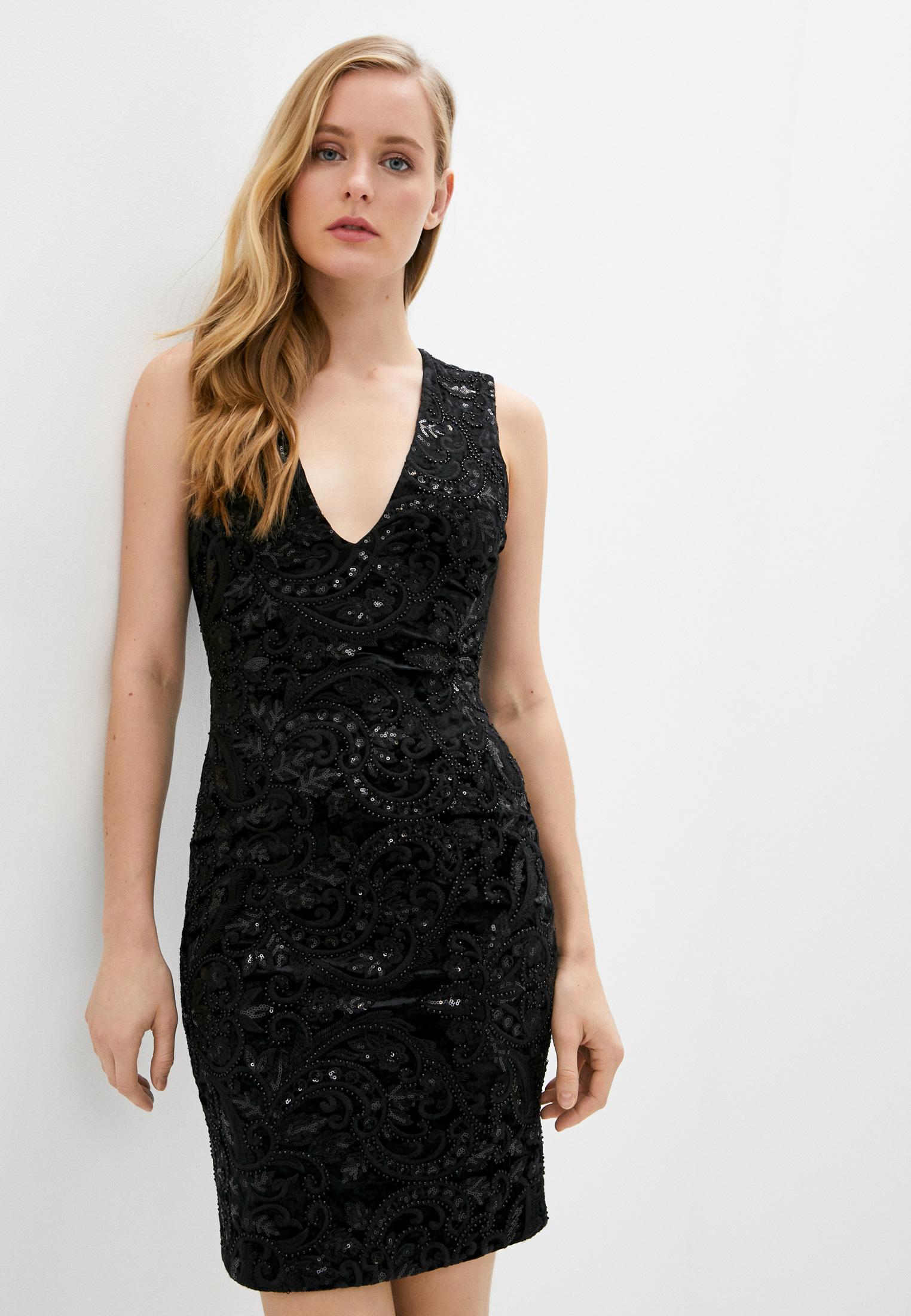 Вечернее / коктейльное платье Alice + Olivia CC910D22530