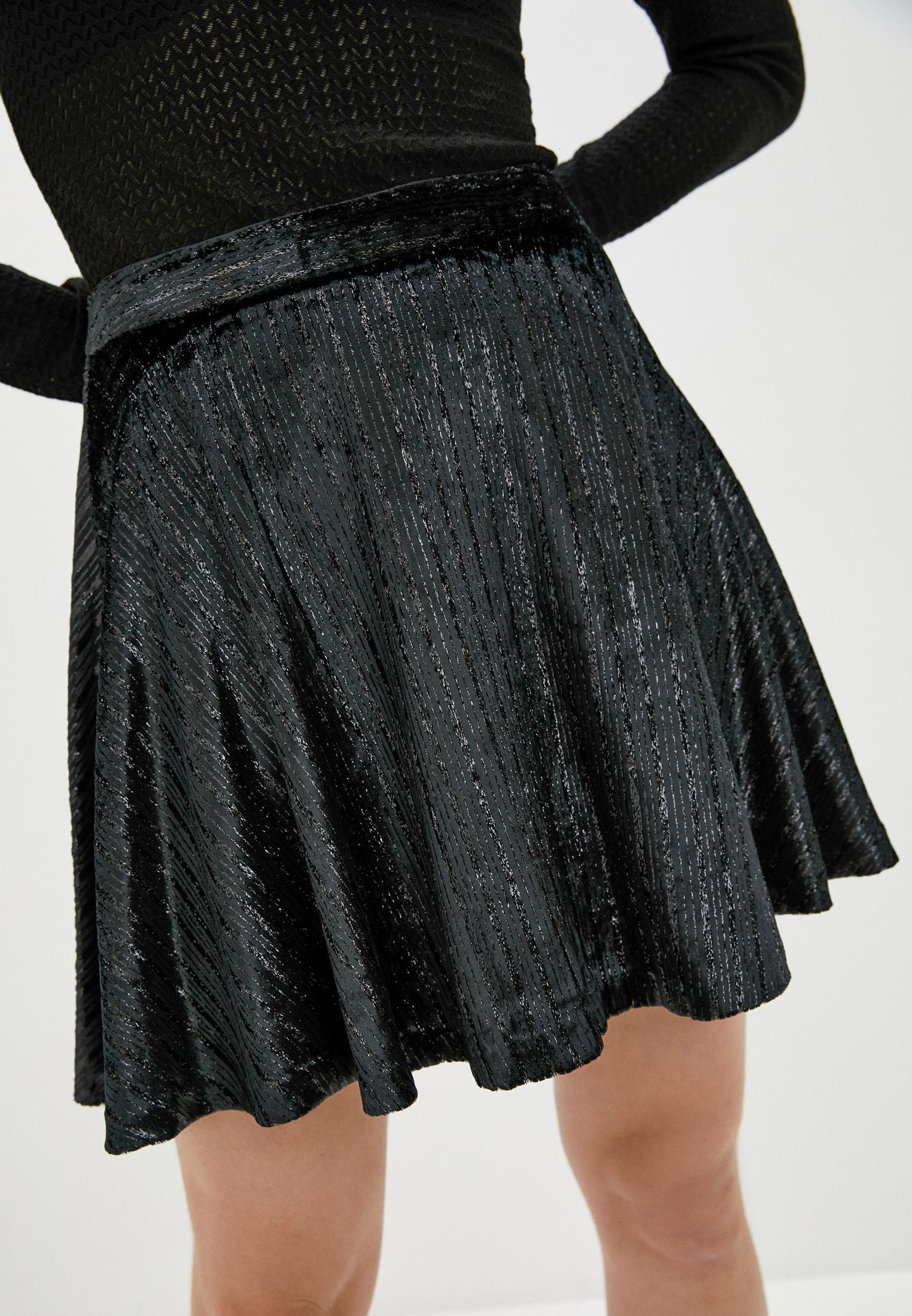 Широкая юбка Alice + Olivia CC910B70308