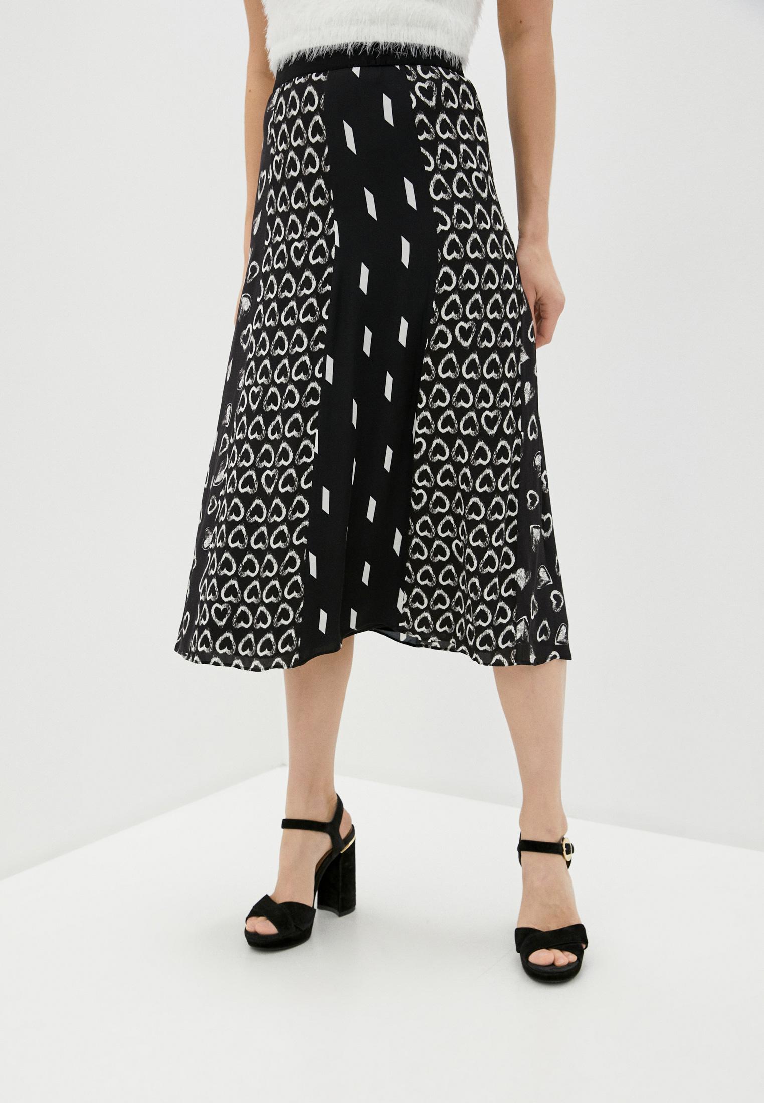 Широкая юбка Alice + Olivia CC911P43313
