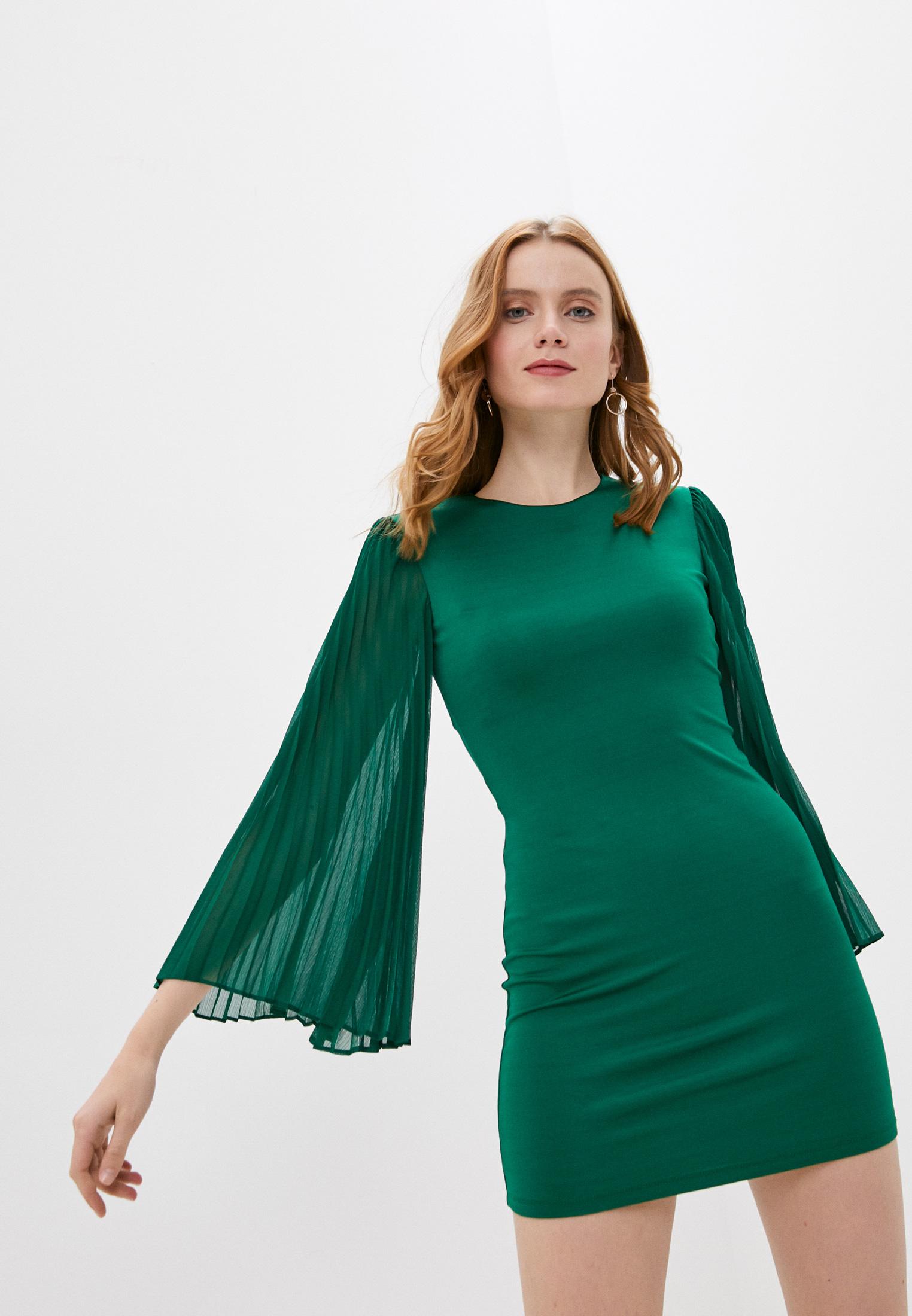 Повседневное платье Alice + Olivia CC910073519