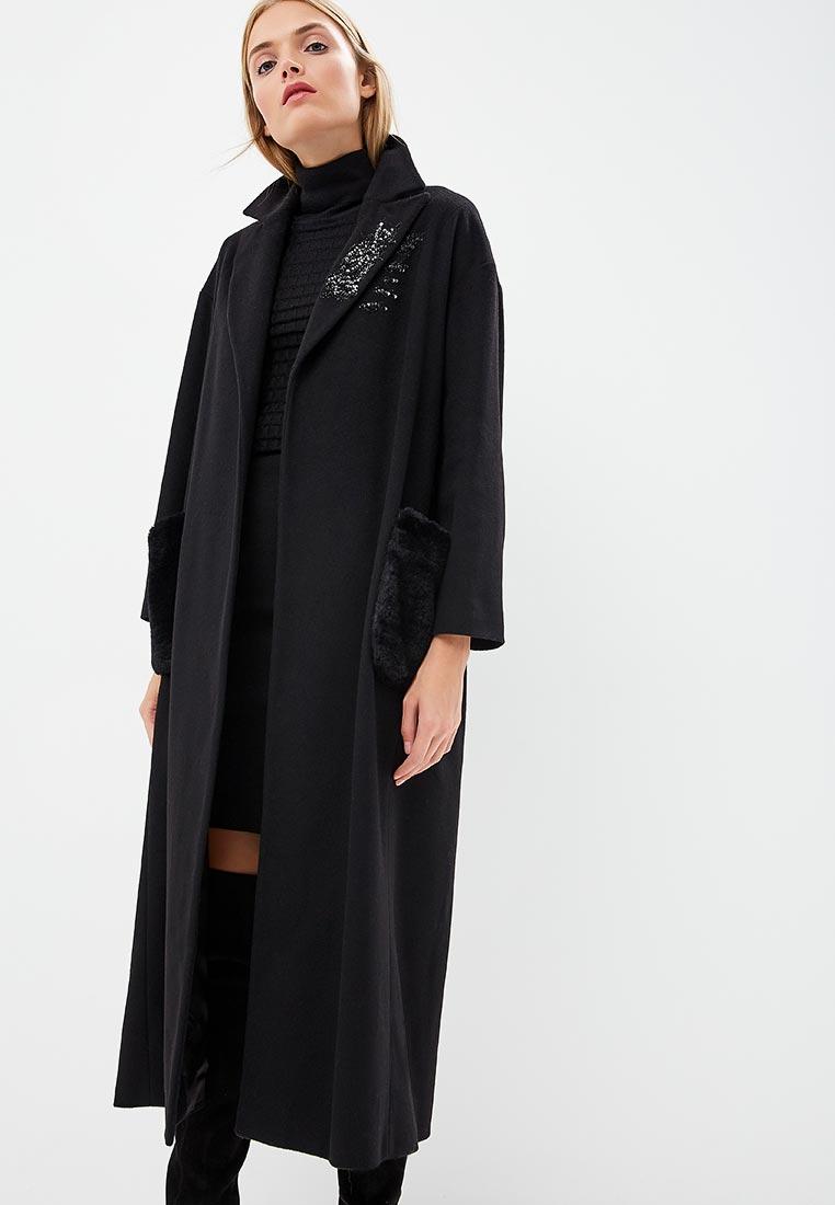 Женские пальто Alessandro Dell`acqua ADW1124CA