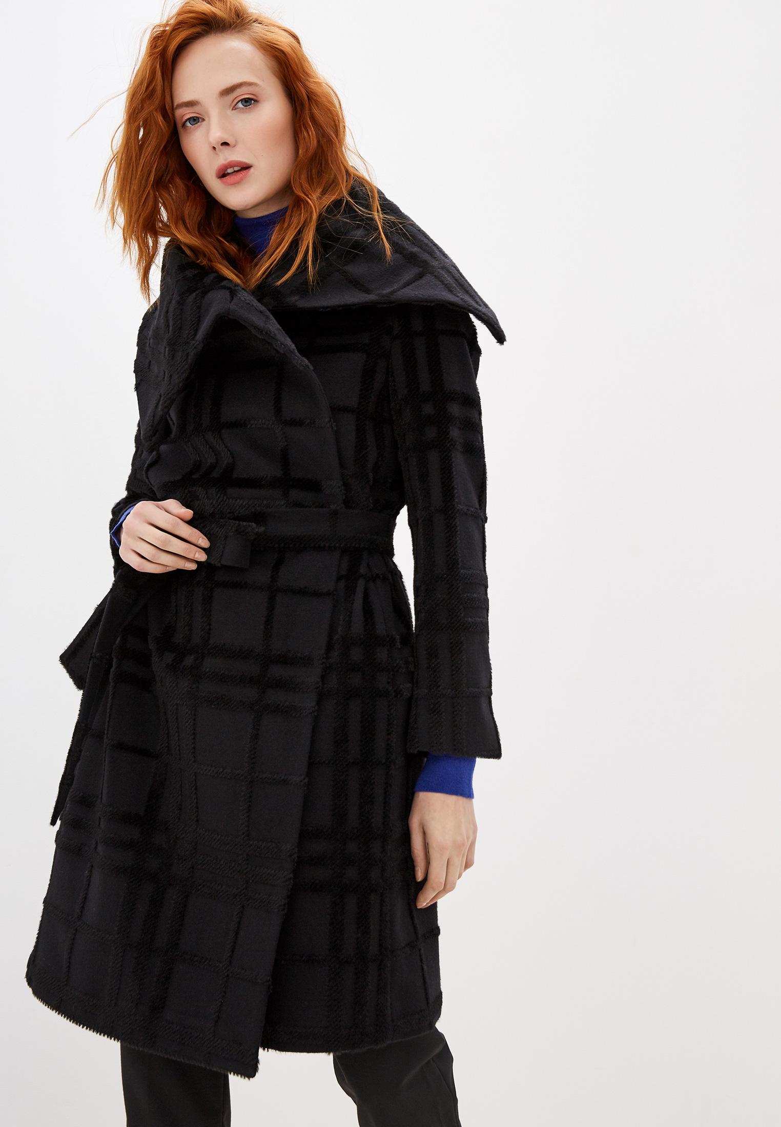 Женские пальто Alessandro Dell`acqua ADw1138