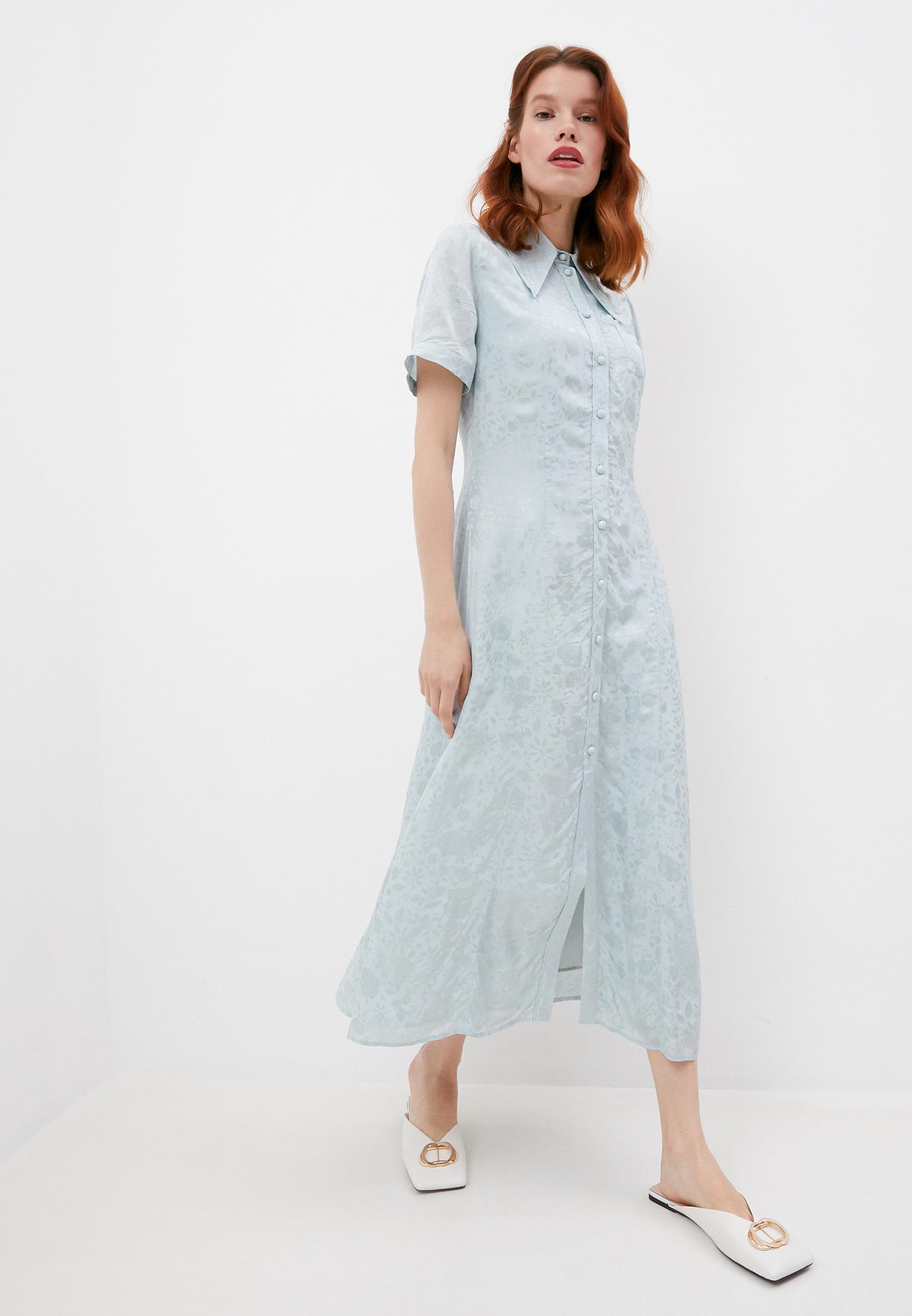 Повседневное платье AlexaChung DR13-VI530