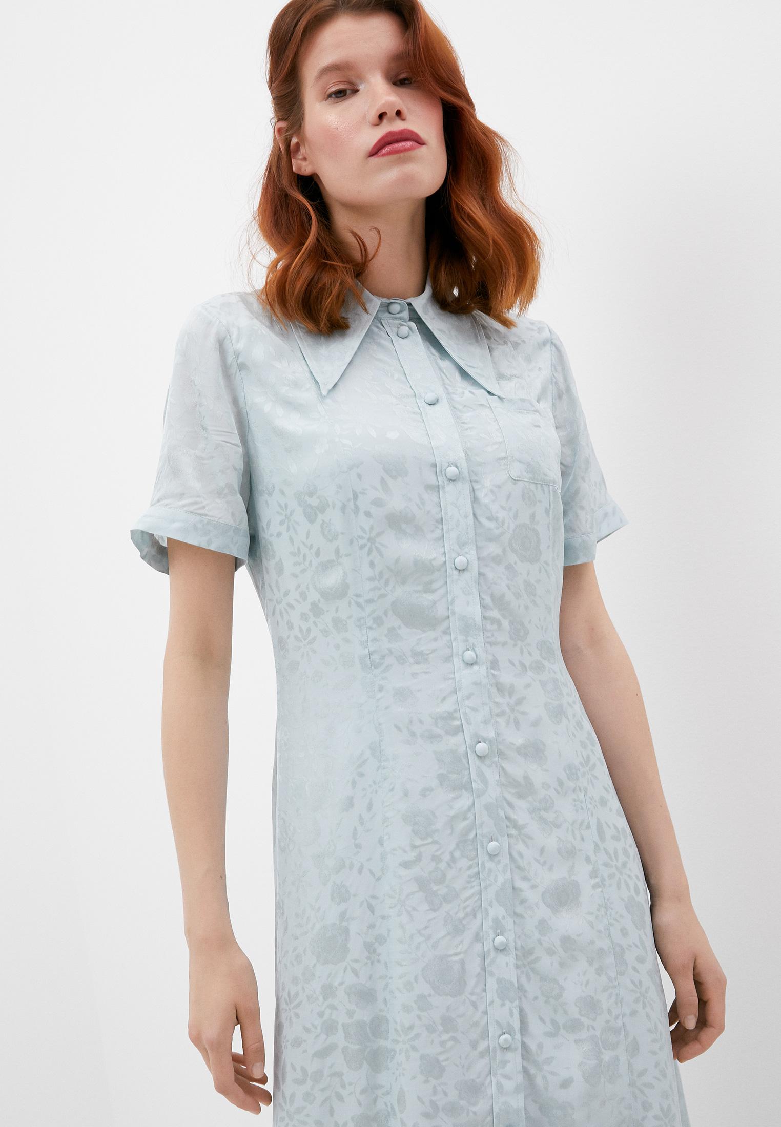 Повседневное платье AlexaChung DR13-VI530: изображение 3
