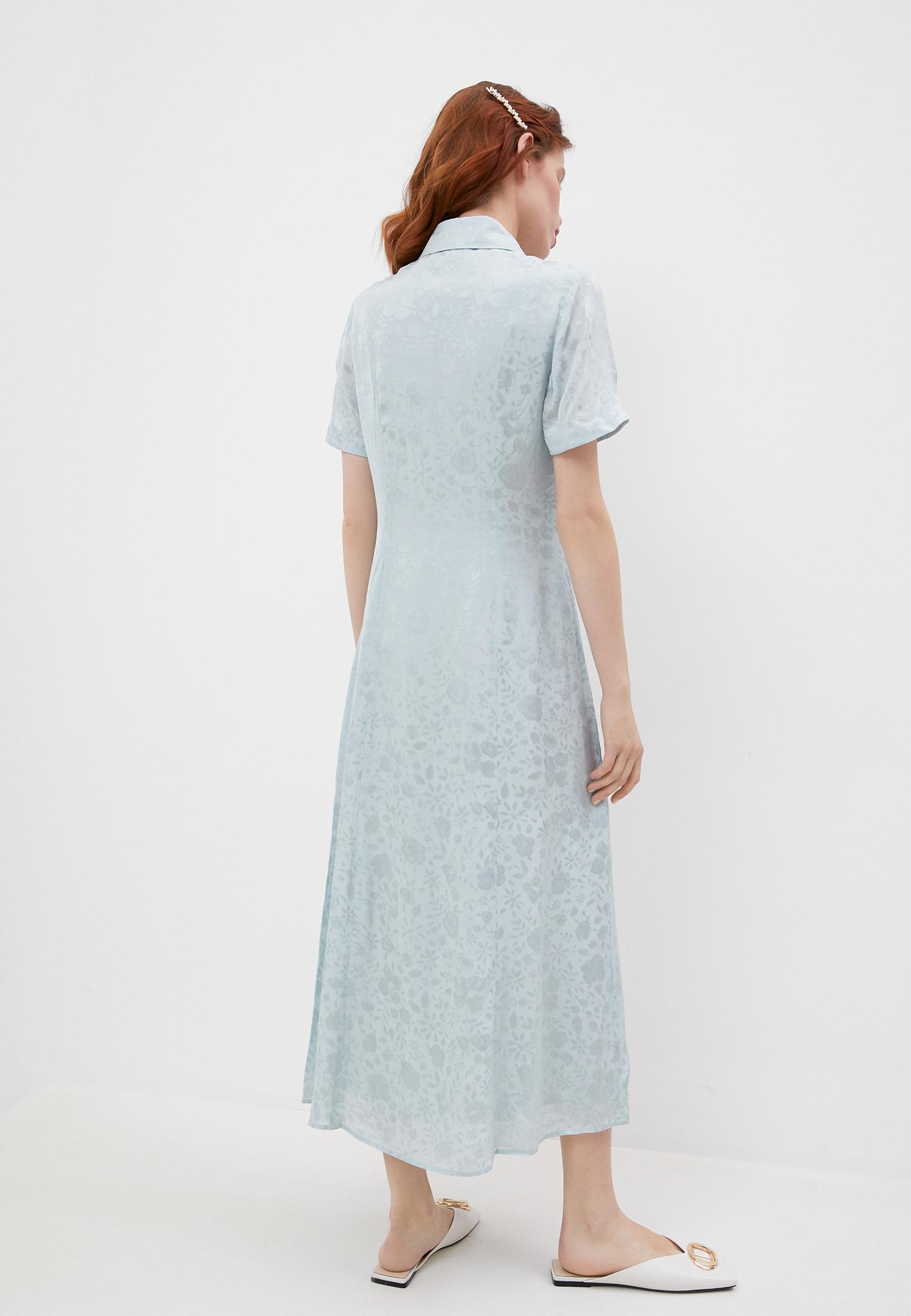 Повседневное платье AlexaChung DR13-VI530: изображение 4