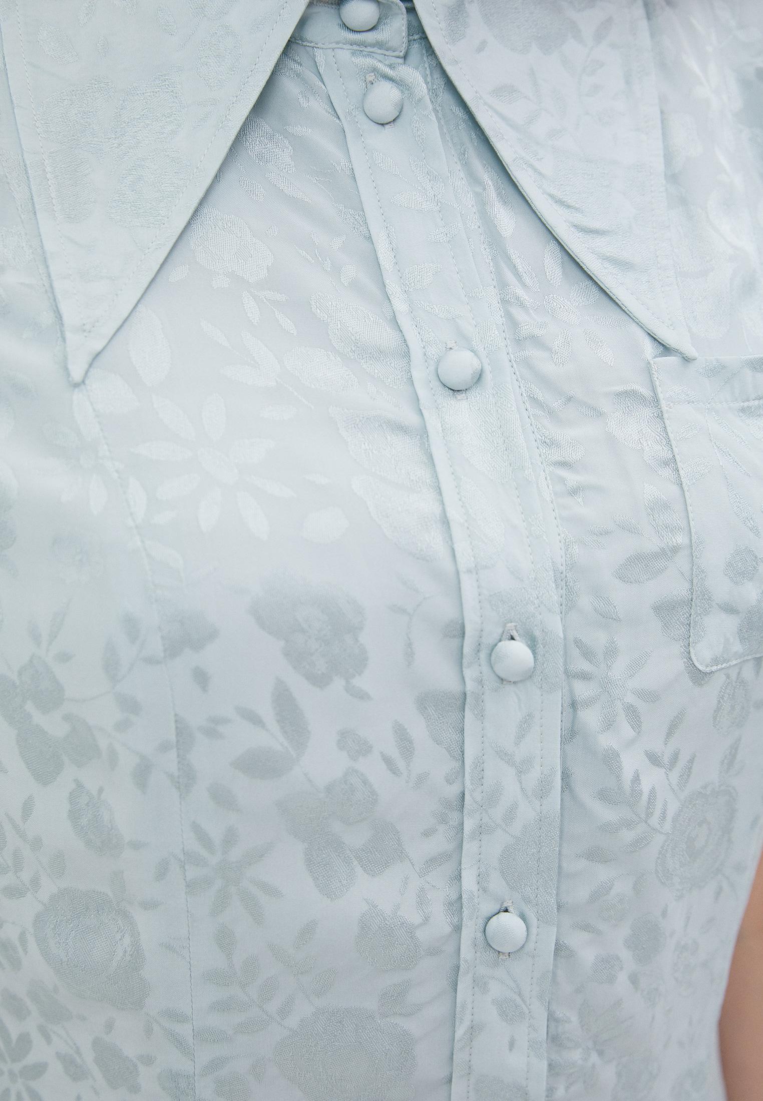 Повседневное платье AlexaChung DR13-VI530: изображение 5