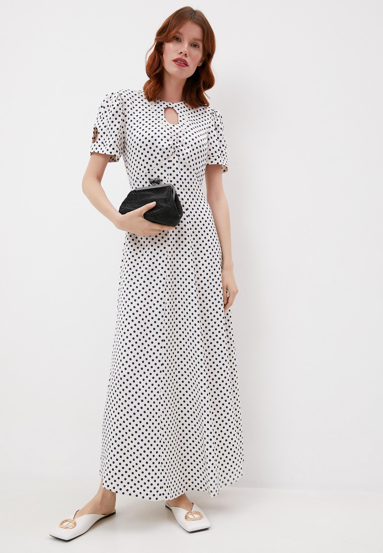 Повседневное платье AlexaChung JE09-PL652