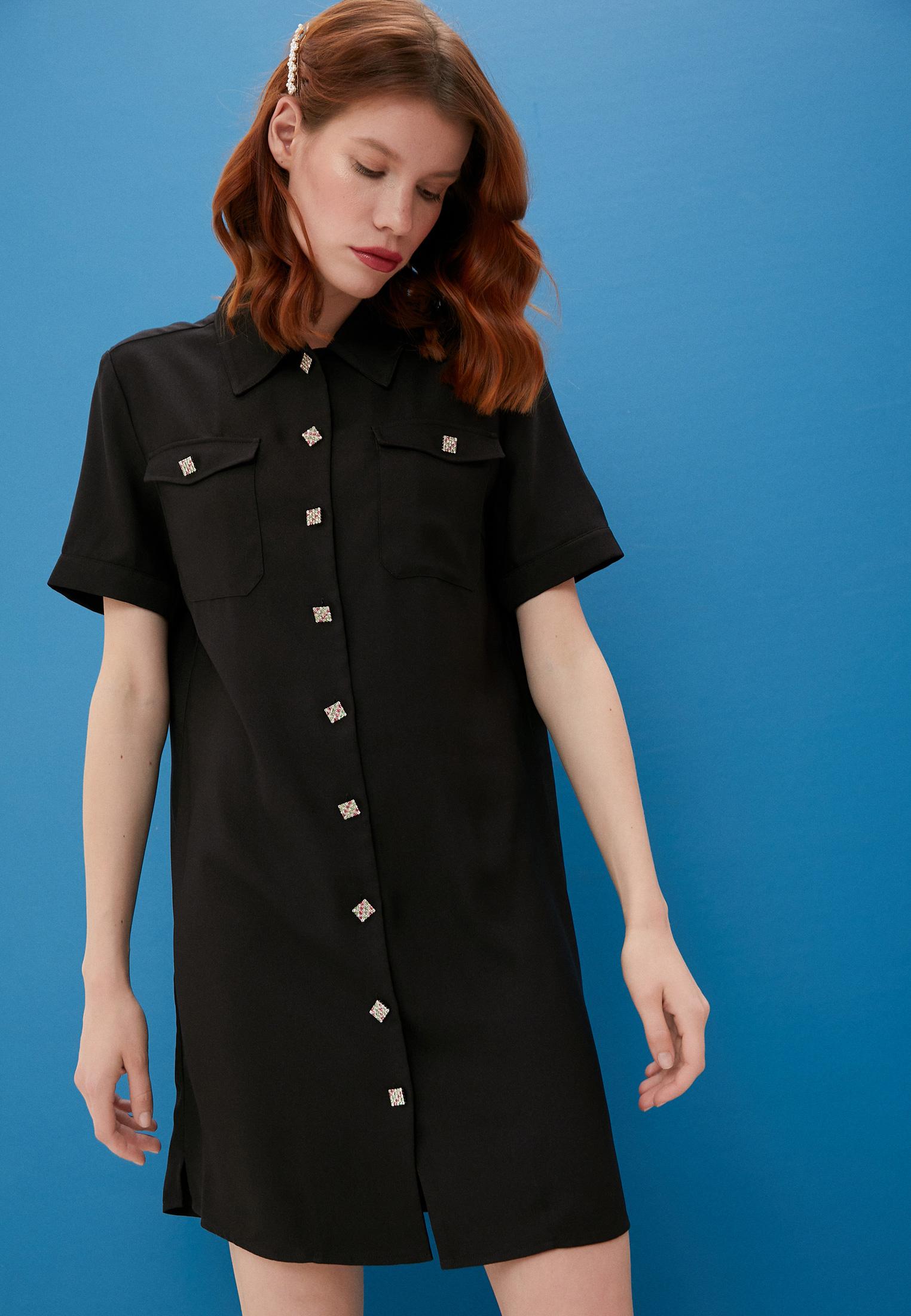 Платье AlexaChung DR09-PL645: изображение 2
