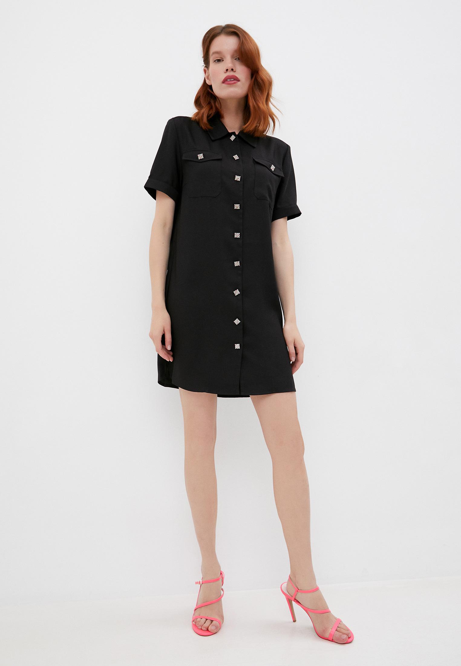 Платье AlexaChung DR09-PL645: изображение 3
