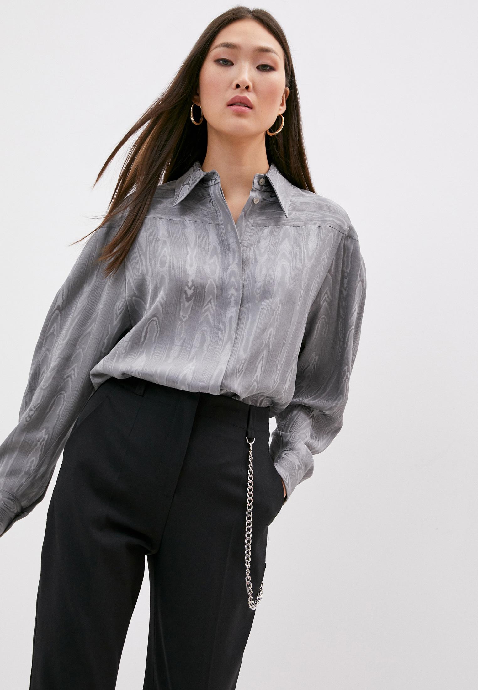 Блуза Alberta Ferretti A02205146