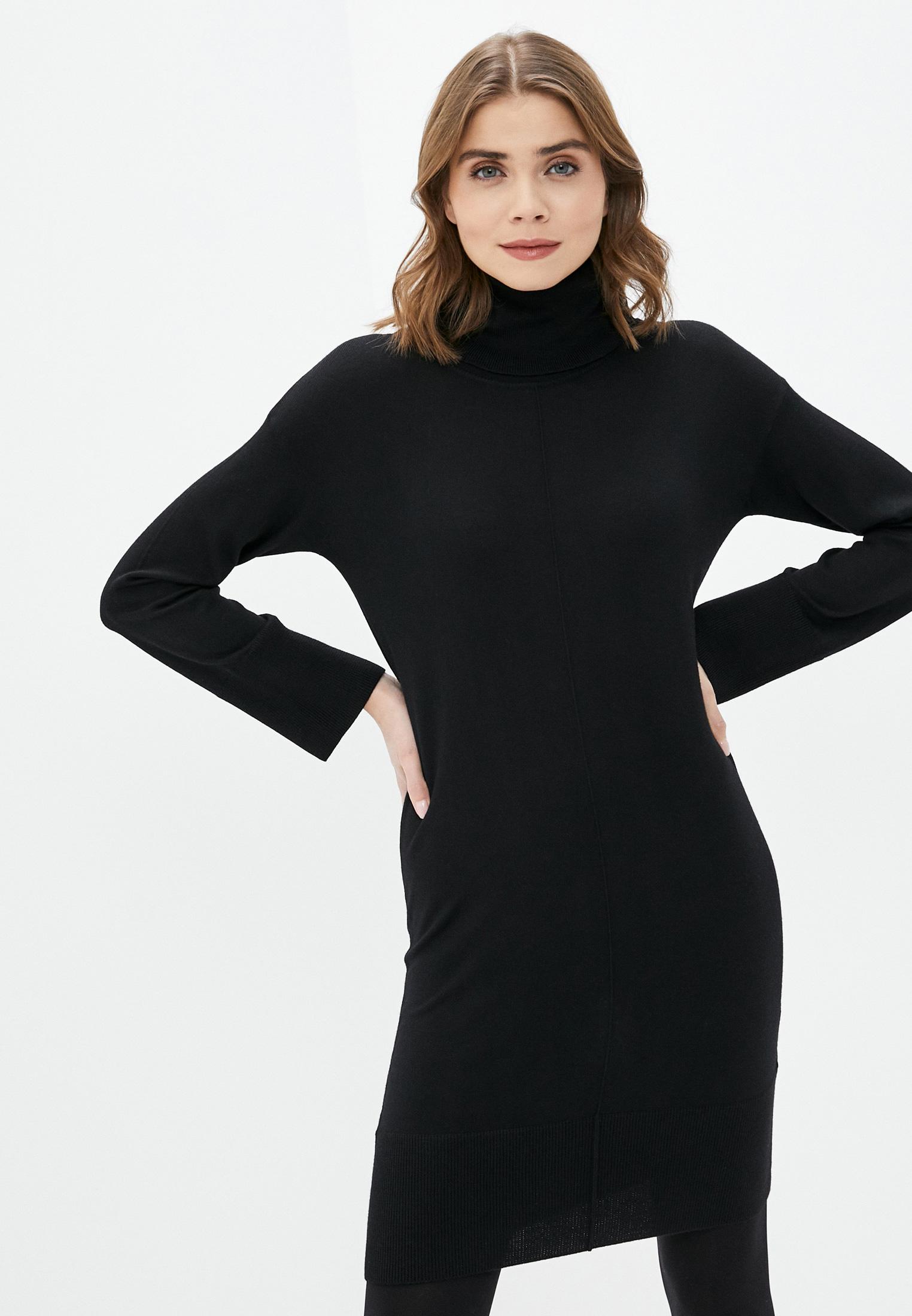 Вязаное платье Alpha Studio AD2076O