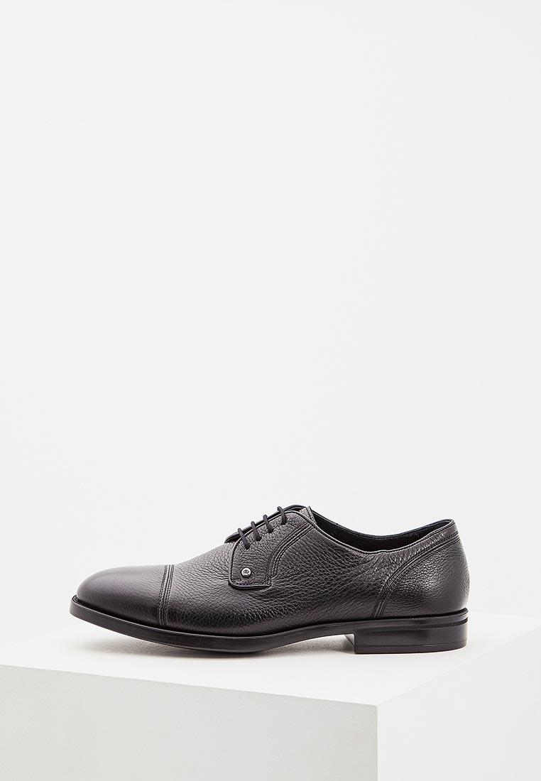 Мужские туфли Aldo Brue AB413DP-CVE