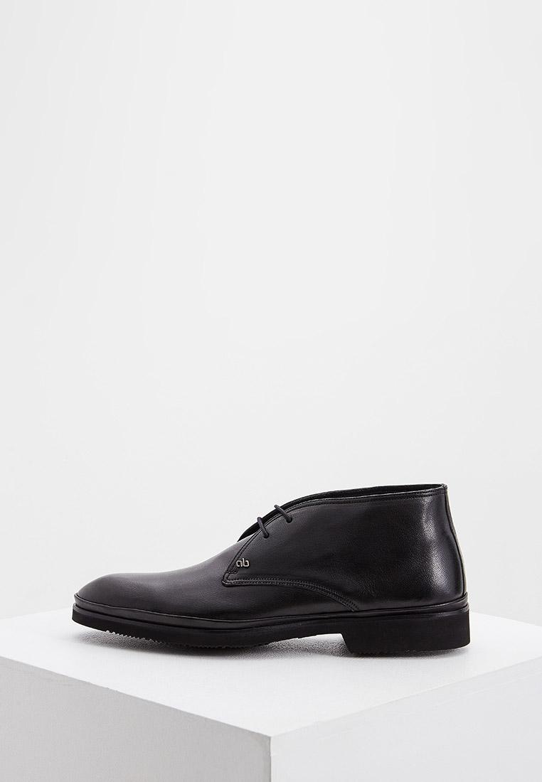 Мужские ботинки Aldo Brue ab8514h
