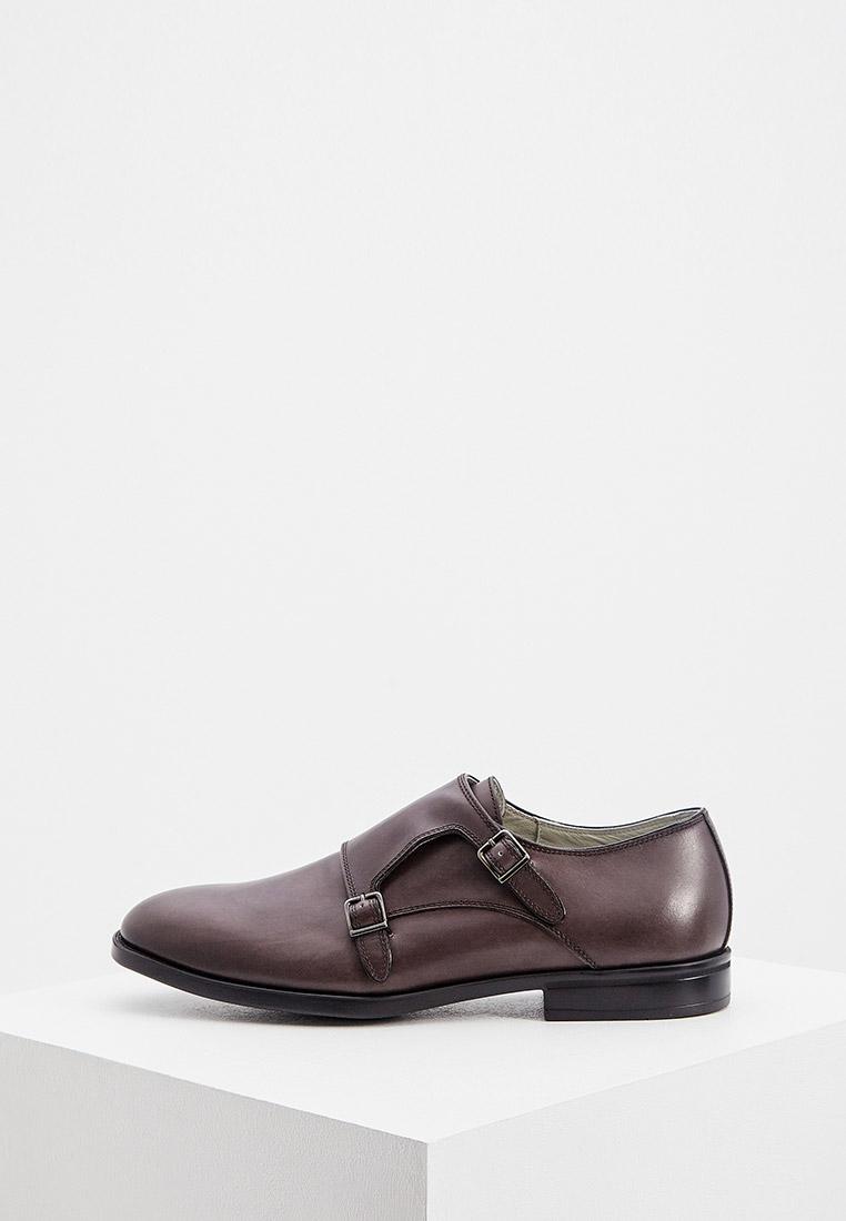 Мужские туфли Aldo Brue AB4007F-DRY