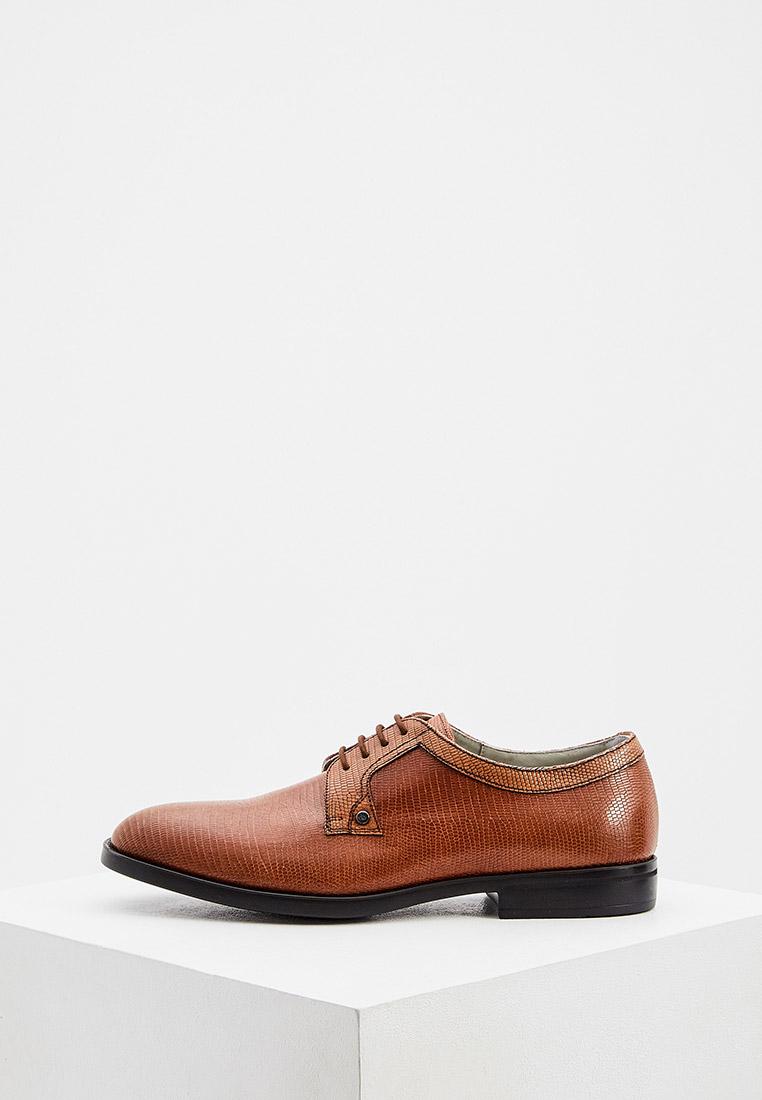 Мужские туфли Aldo Brue AB4016-TALX