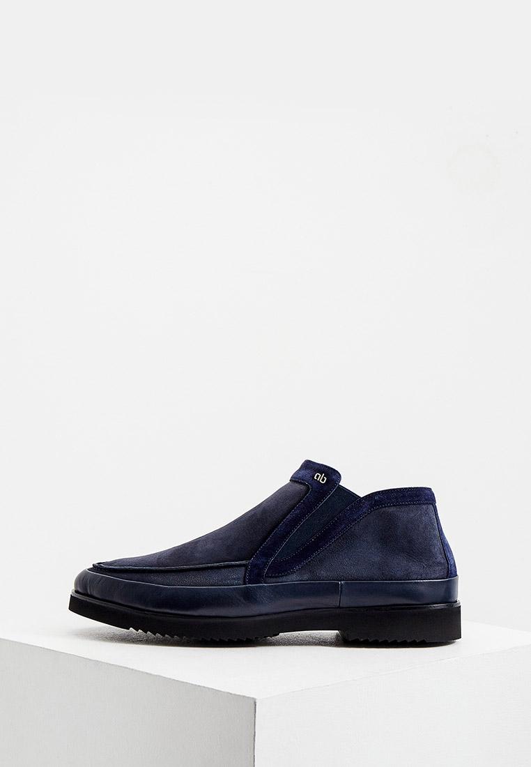 Мужские ботинки Aldo Brue AB8146K-NMVP