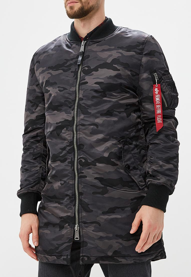 Парка Alpha Industries (Альфа Индастриз) 168104