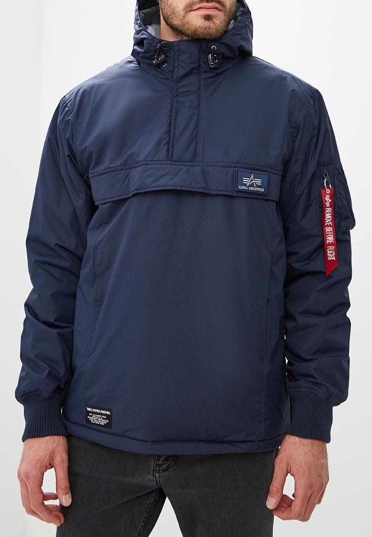 Куртка Alpha Industries (Альфа Индастриз) 188132