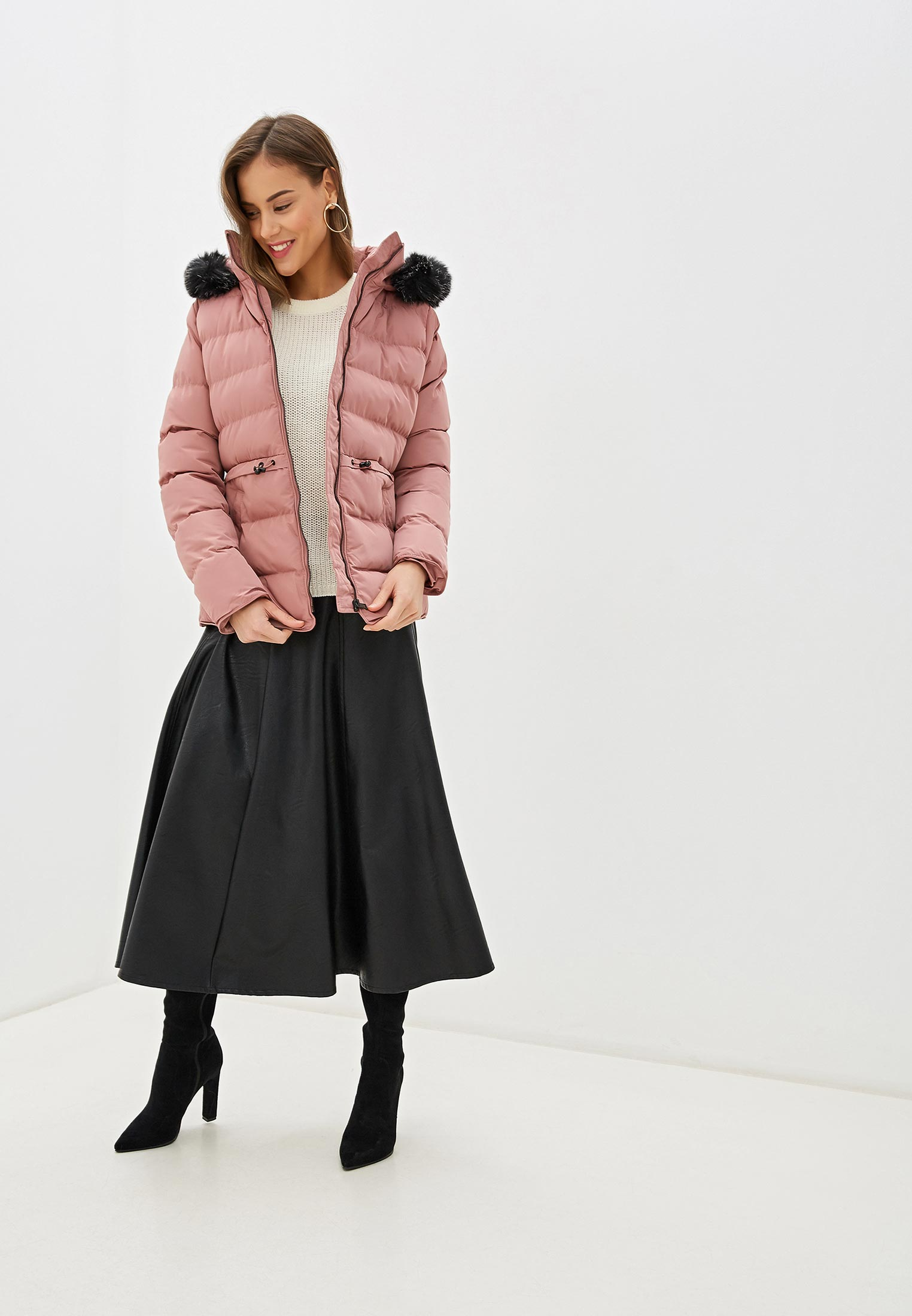 Утепленная куртка AMARA REYA 3J13922: изображение 2