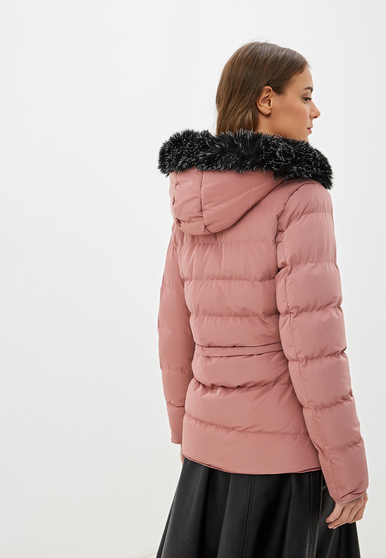 Утепленная куртка AMARA REYA 3J13922: изображение 3